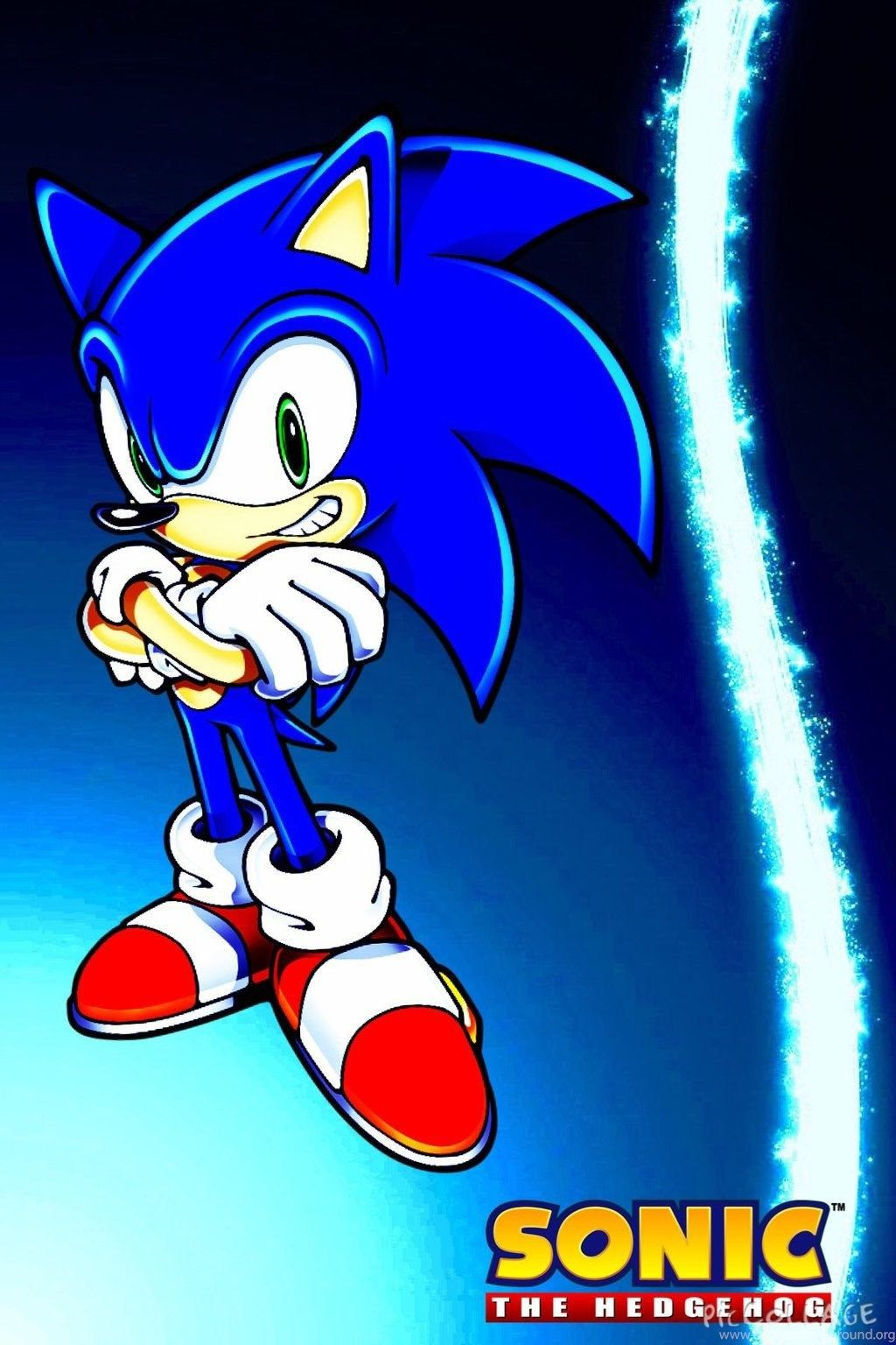 Sonic Iphone Wallpapers Top Free Sonic Iphone Backgrounds