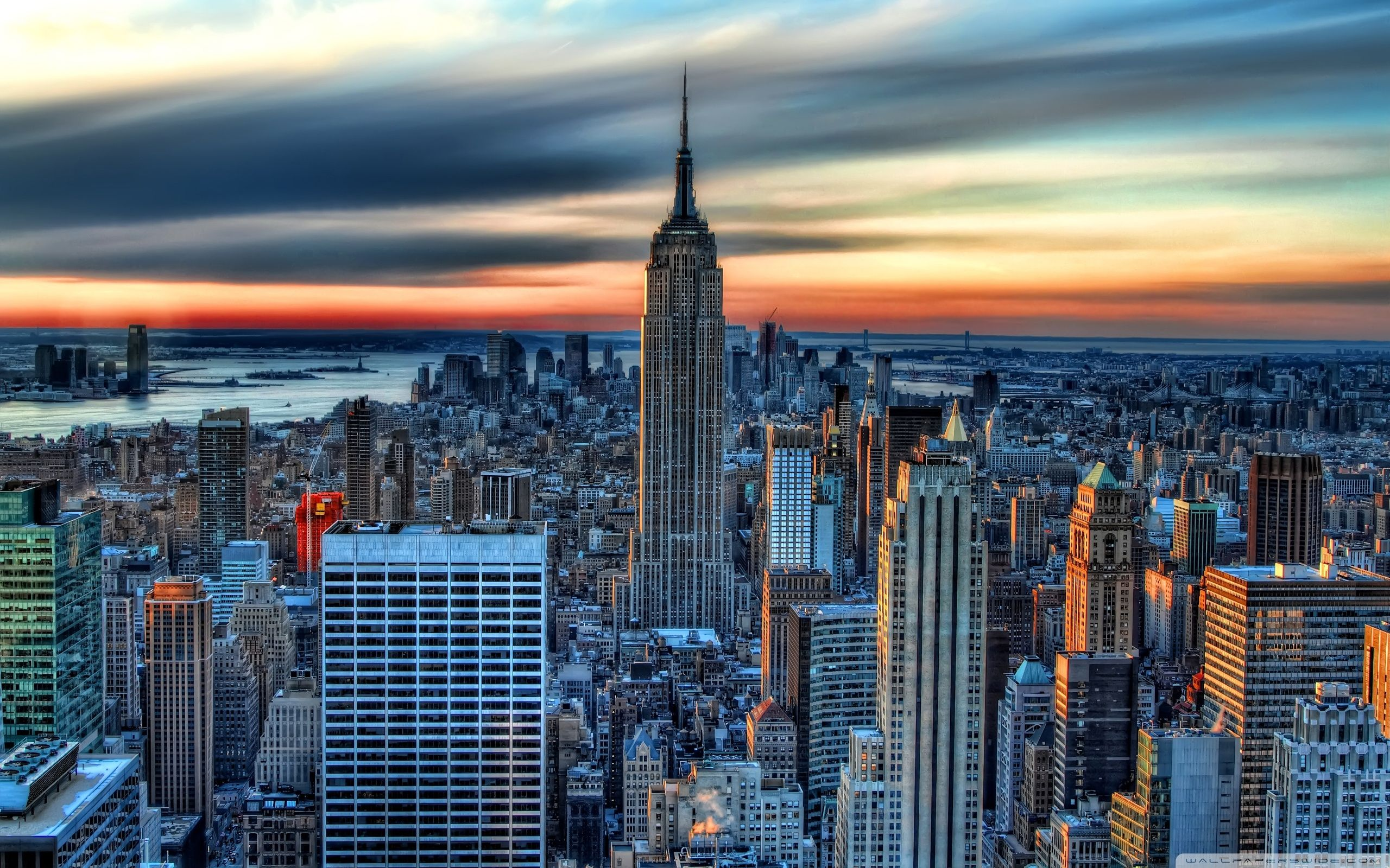 New York City Desktop Wallpapers Top Free New York City