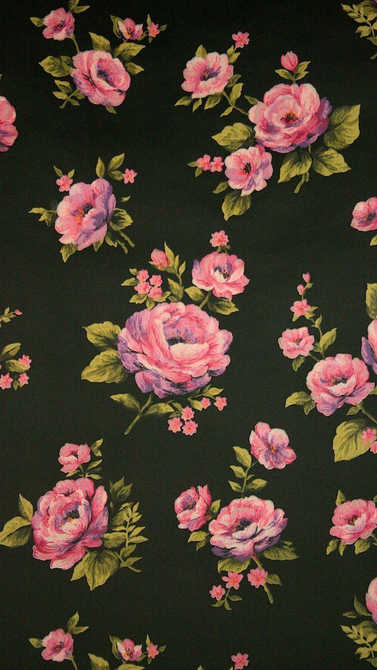 Vintage Rose iPhone Wallpapers - Top