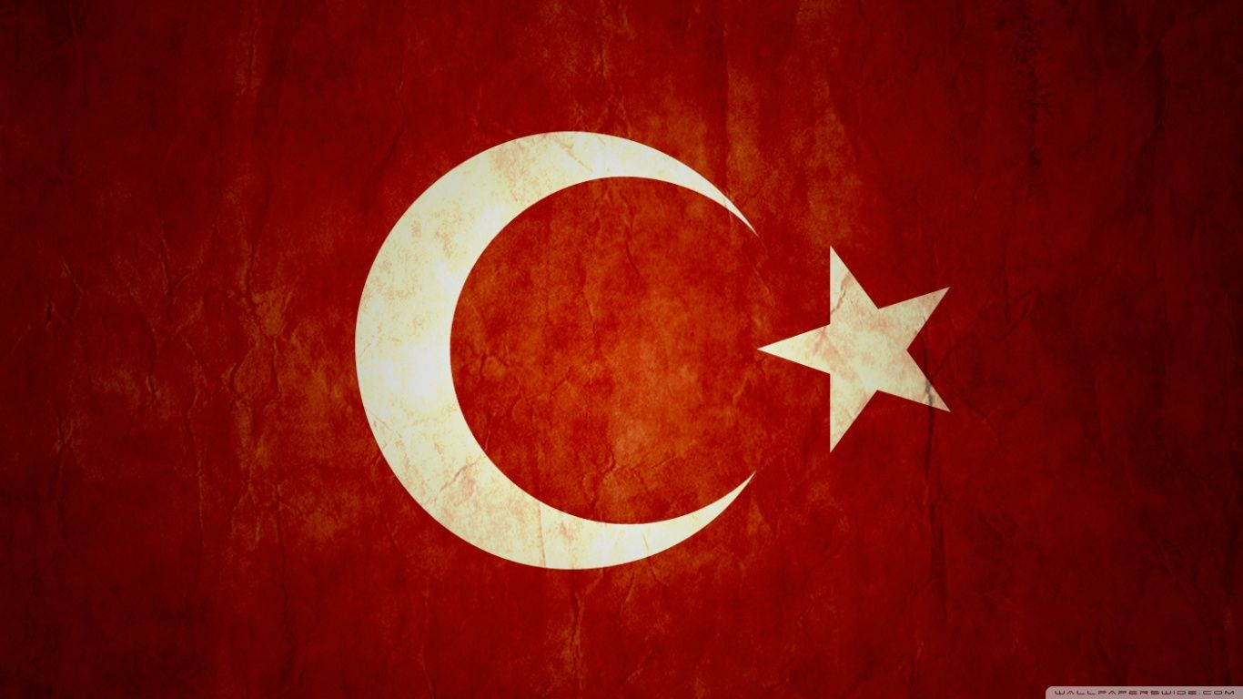 Turkish Flag Wallpapers Top Free Turkish Flag Backgrounds