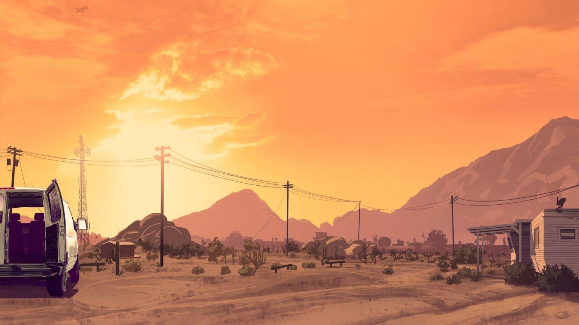 GTA iPhone Wallpapers - Top Free GTA iPhone Backgrounds