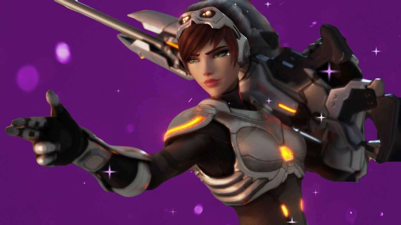 Overwatch Rgb Wallpapers Top Free Overwatch Rgb