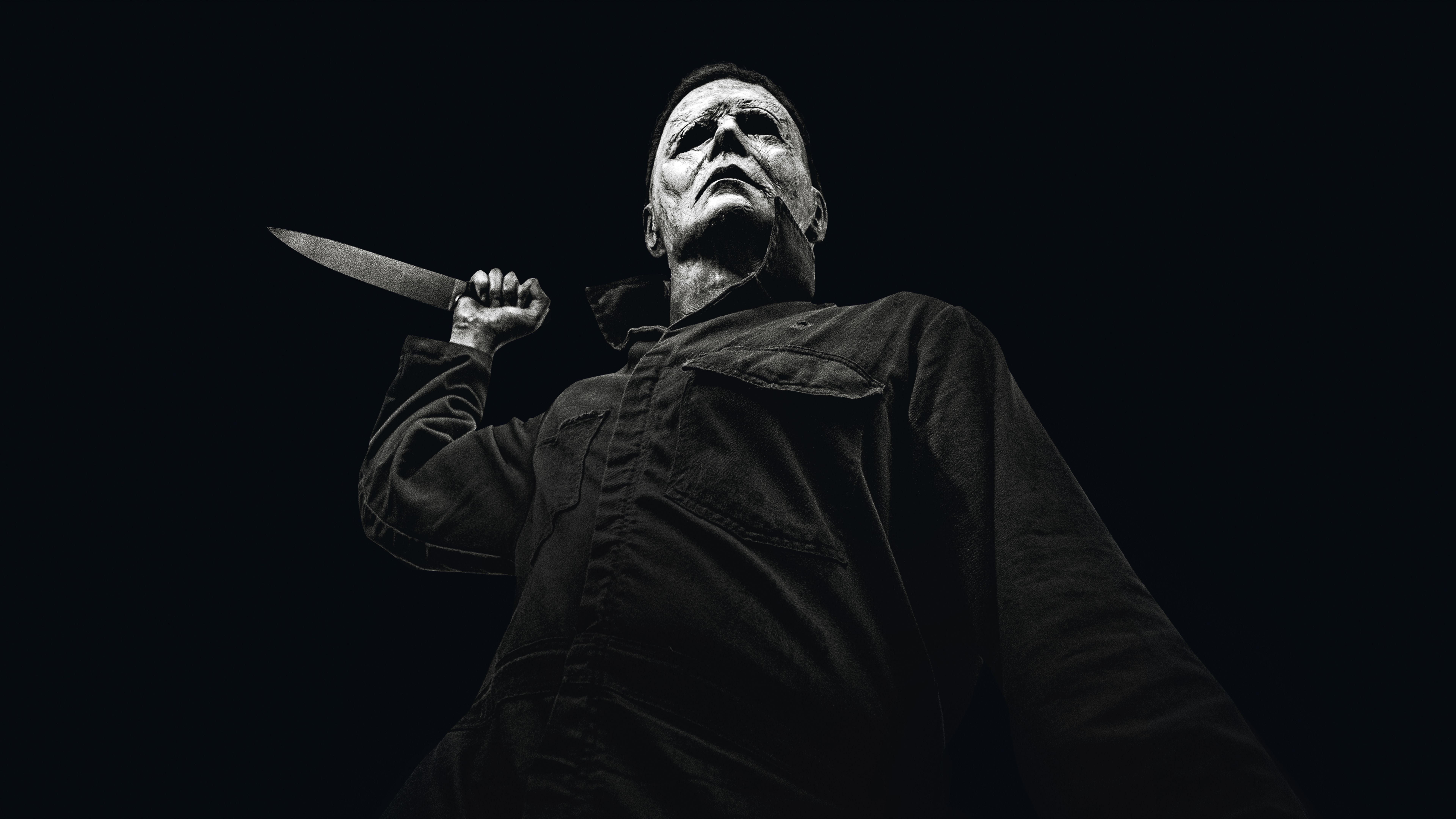 Michael Myers Wallpapers Top Free Michael Myers Backgrounds Wallpaperaccess