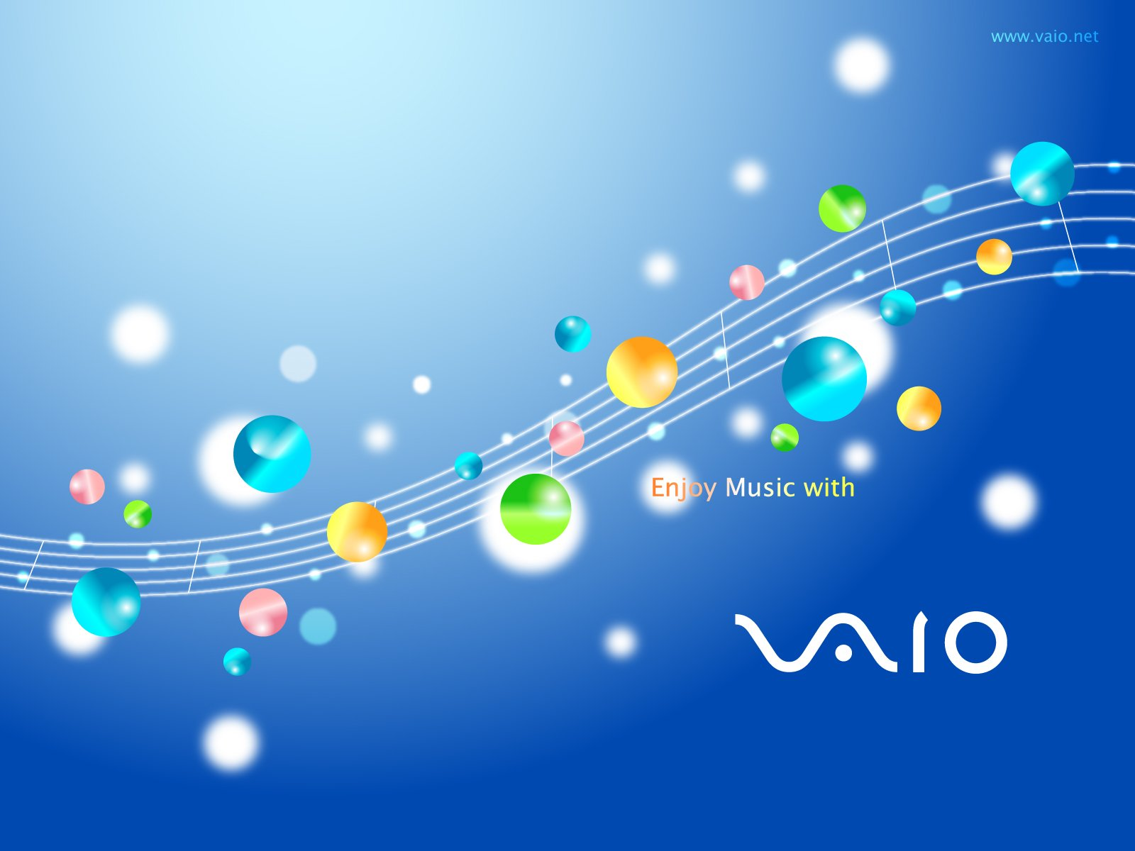 Sony Vaio Laptop Wallpapers - Top Free