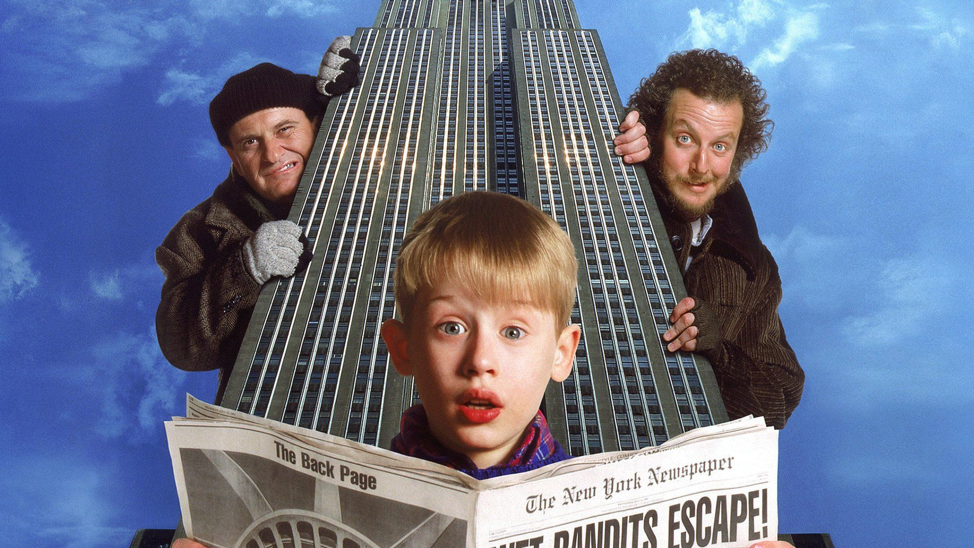 Home Alone Wallpapers - Top Free Home Alone Backgrounds