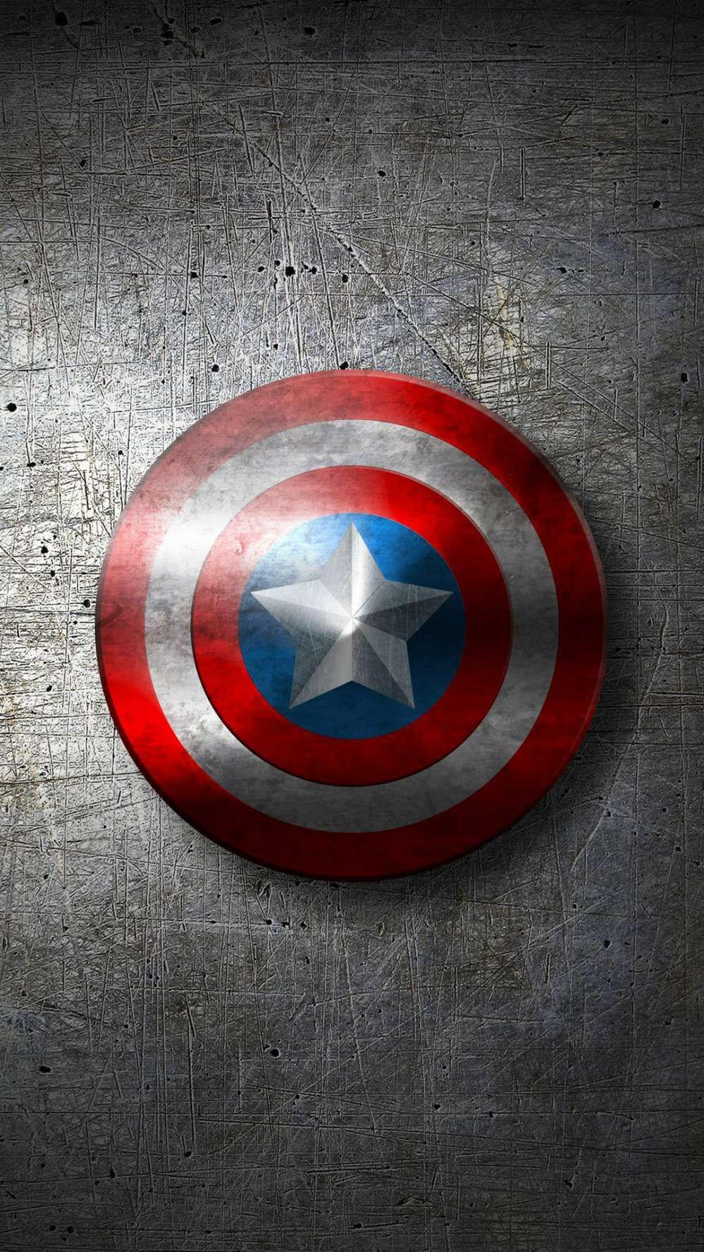 Captain America Shield Iphone Wallpapers Top Free Captain America