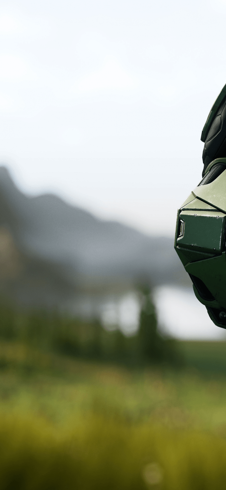 Halo Infinite 4k Wallpapers Top Free Halo Infinite 4k Backgrounds