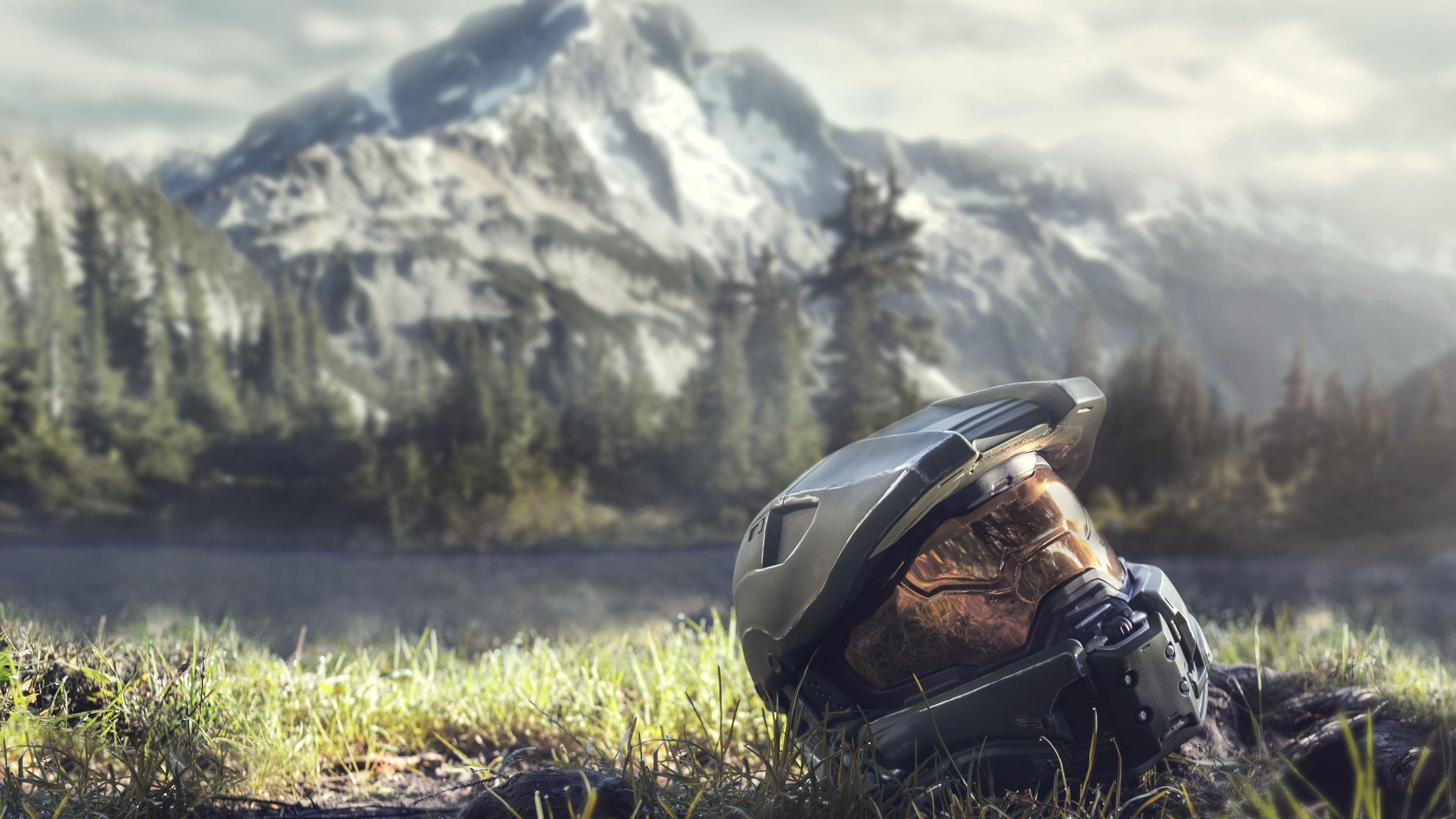 Halo Infinite 4K Wallpapers - Top Free Halo Infinite 4K ...