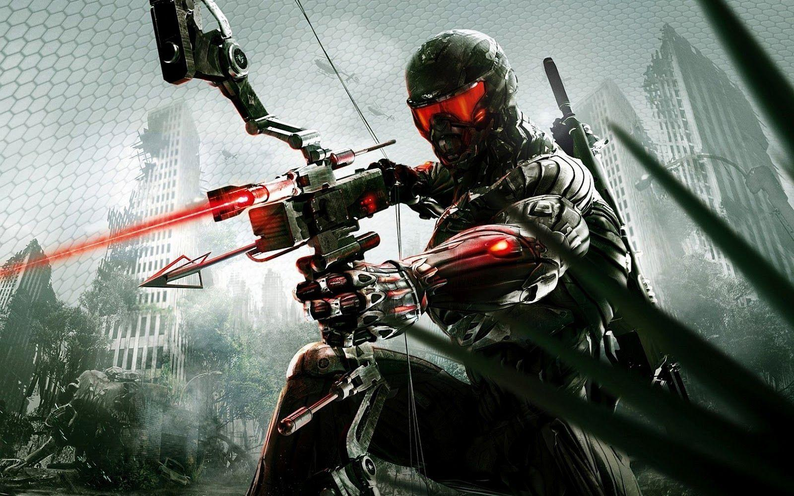 Great Gaming Wallpapers - Top Free Great Gaming Backgrounds