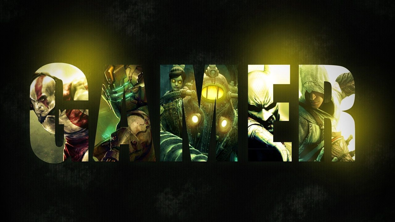 Great Gaming Wallpapers Top Free Great Gaming Backgrounds