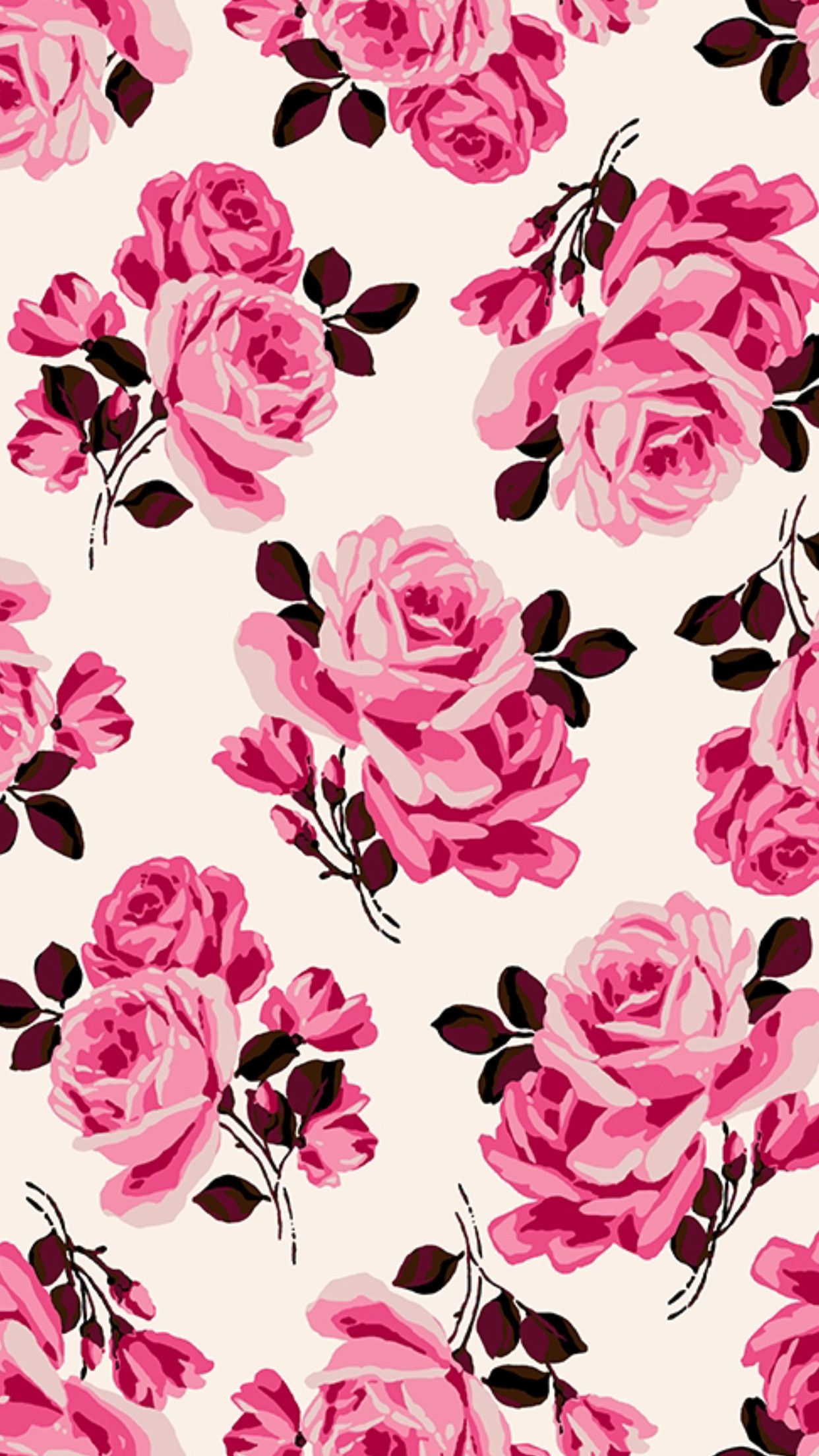 Girly Flower Wallpapers Top Free Girly Flower Backgrounds