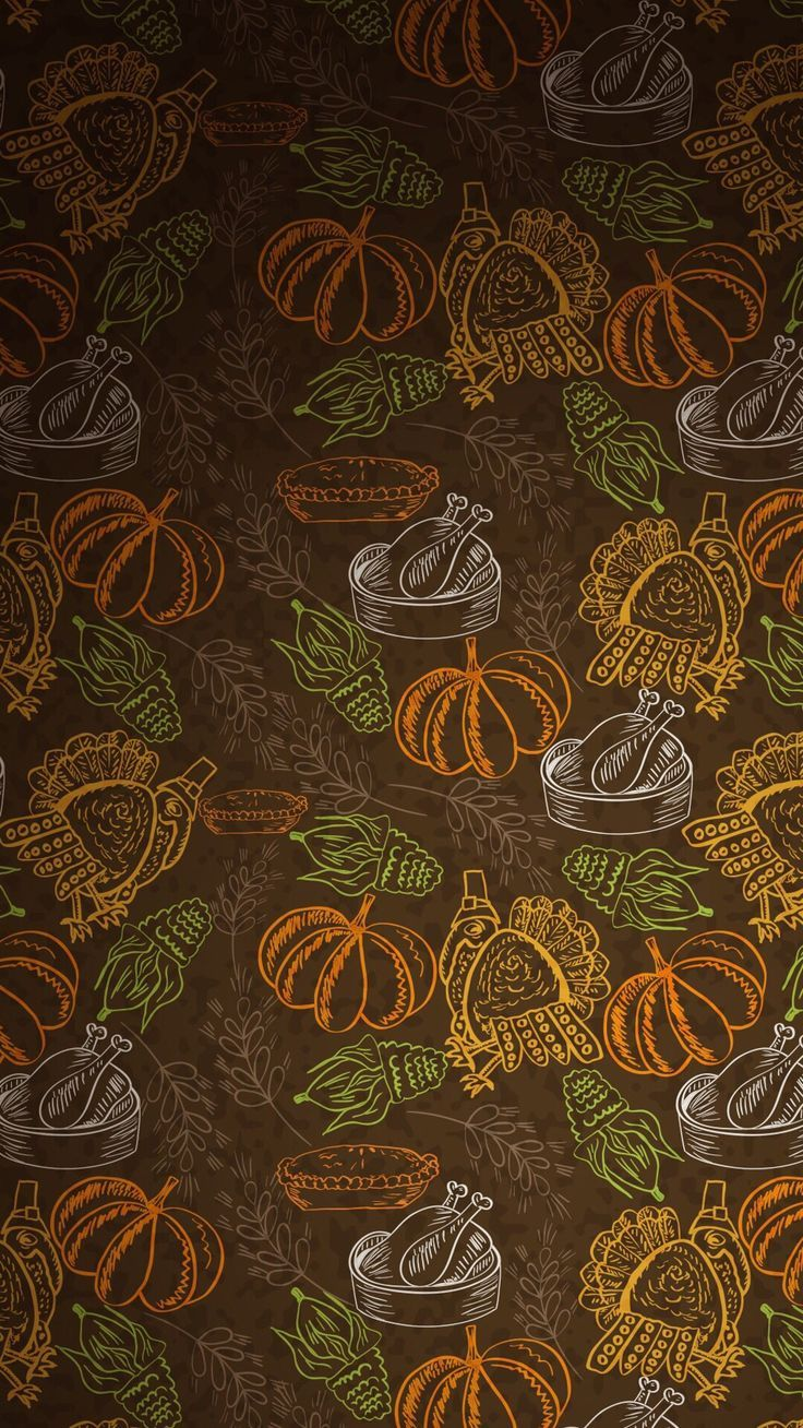 The Prettiest Thanksgiving Wallpapers Top Free The