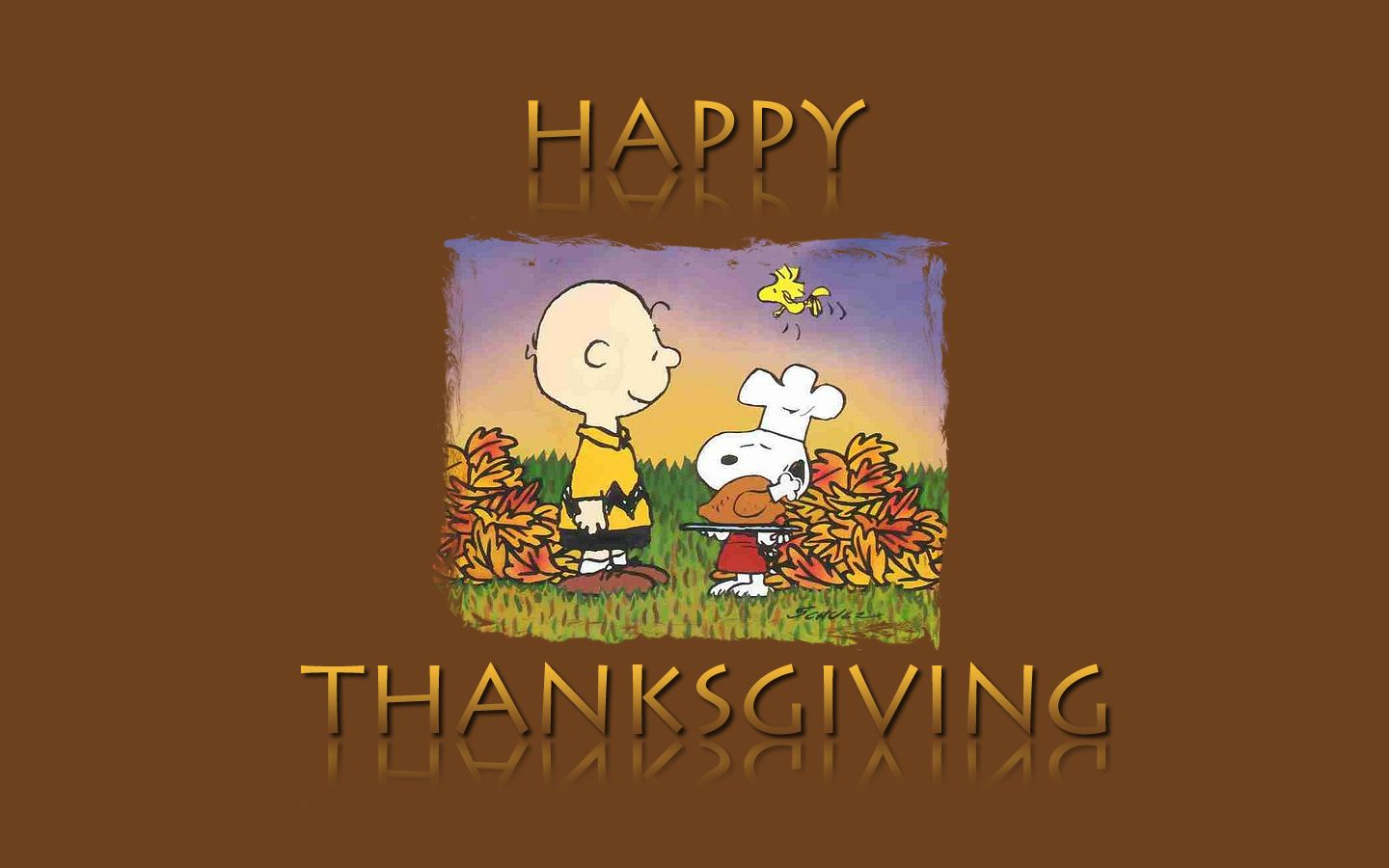 "1440x900 Thanksgiving Snoopy Wallpapers - ModaFinilsale""> · Download · 1270x729 Funny Thanksgiving Wallpaper ..."