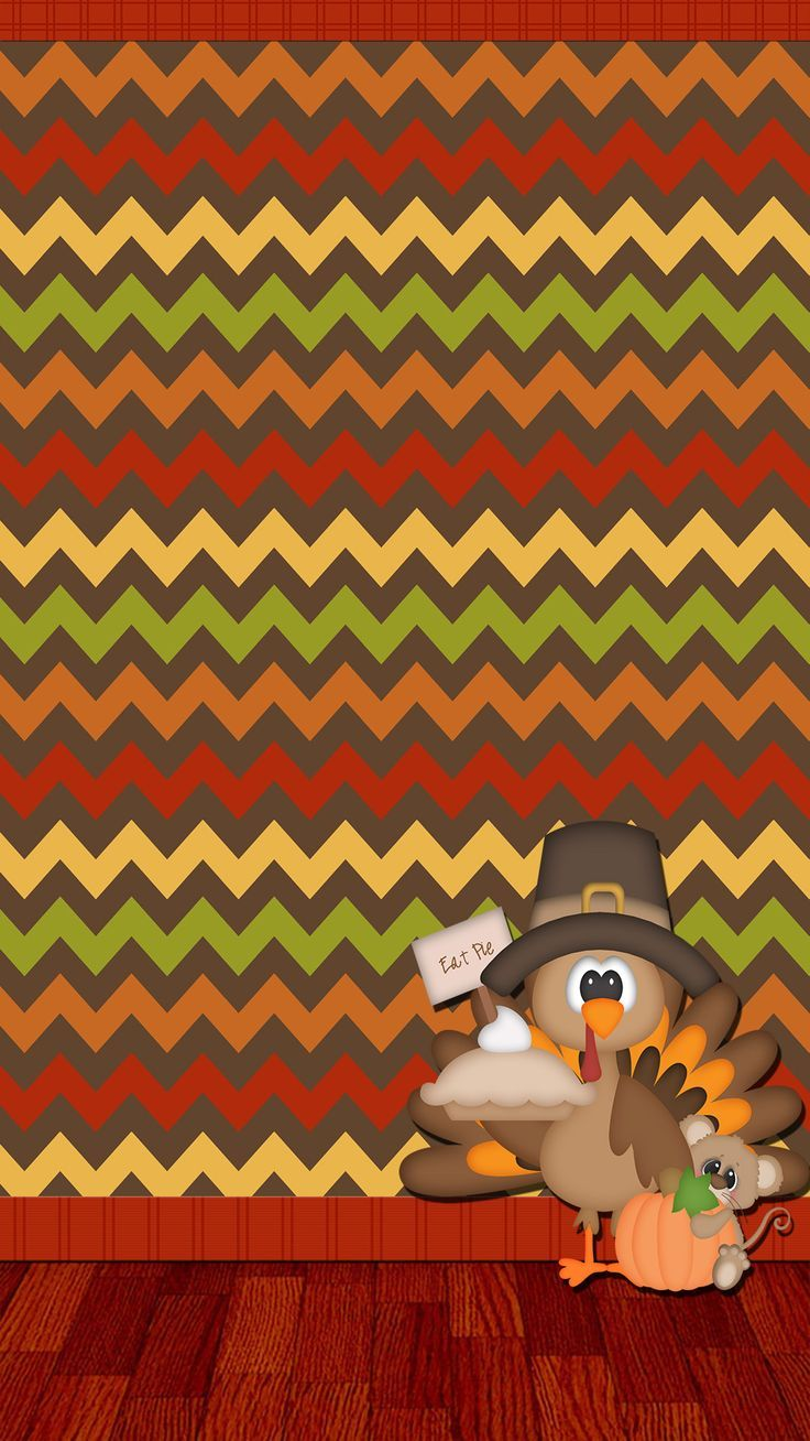 The Prettiest Thanksgiving Wallpapers