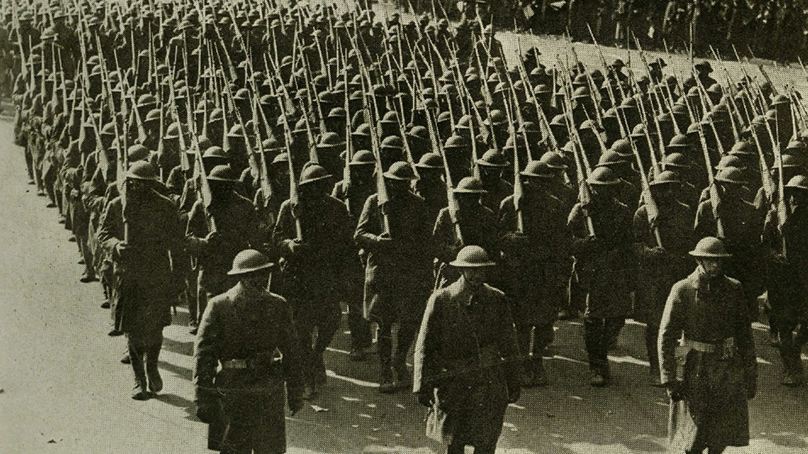 Ww1 Wallpapers Top Free Ww1 Backgrounds Wallpaperaccess