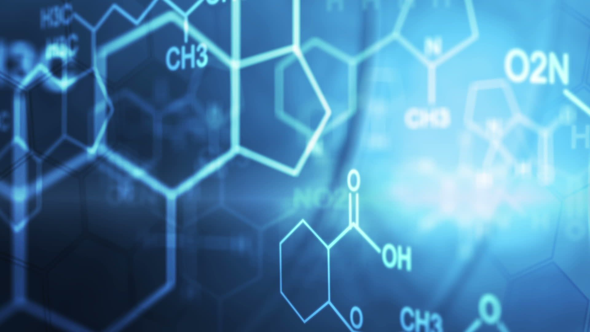 Organic Chemistry Wallpaper: Cool Chemistry Wallpapers