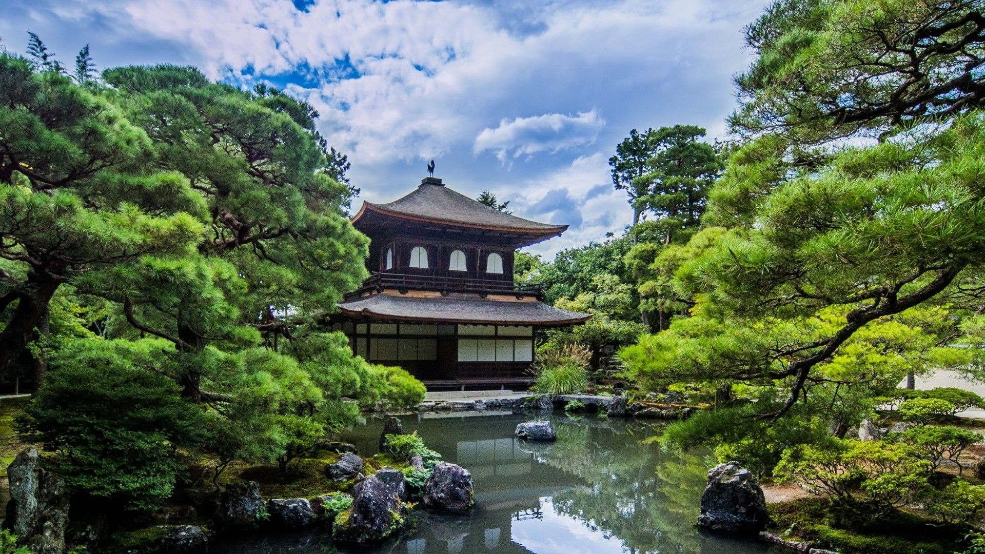 Zen Wallpaper 1920x1080: Zen Landscape Wallpapers
