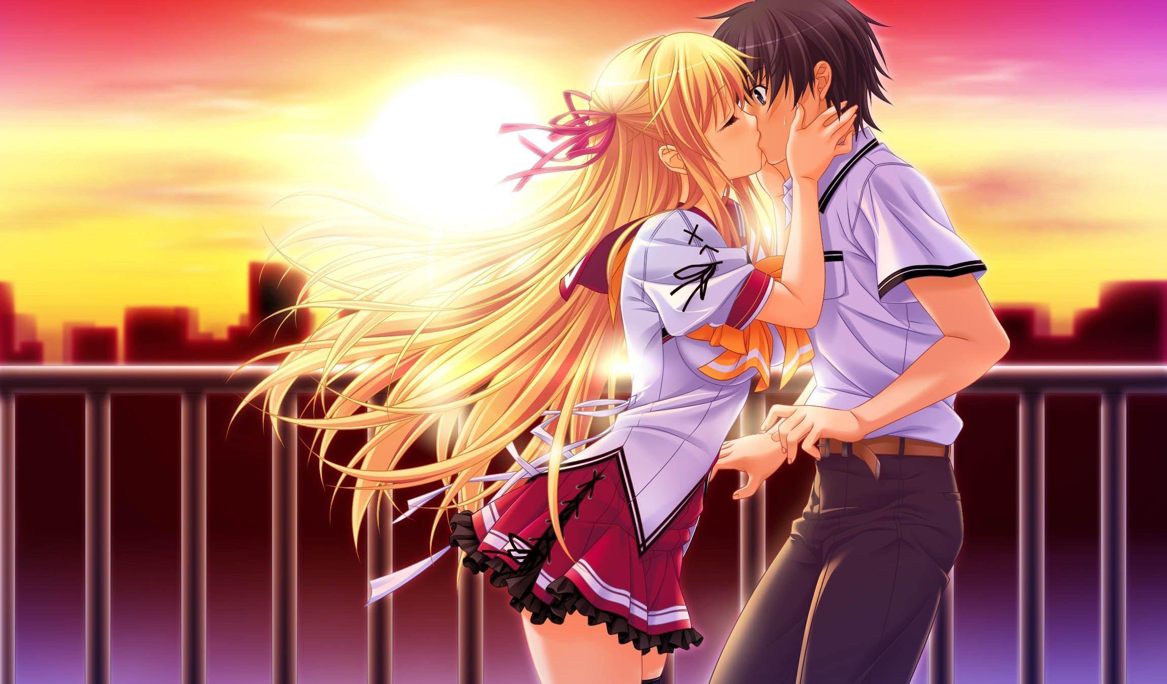 Anime Kiss Wallpapers Top Free Anime Kiss Backgrounds Wallpaperaccess Too passionate with his own girlfriend (amv kiss) #animekiss #simontok. anime kiss wallpapers top free anime