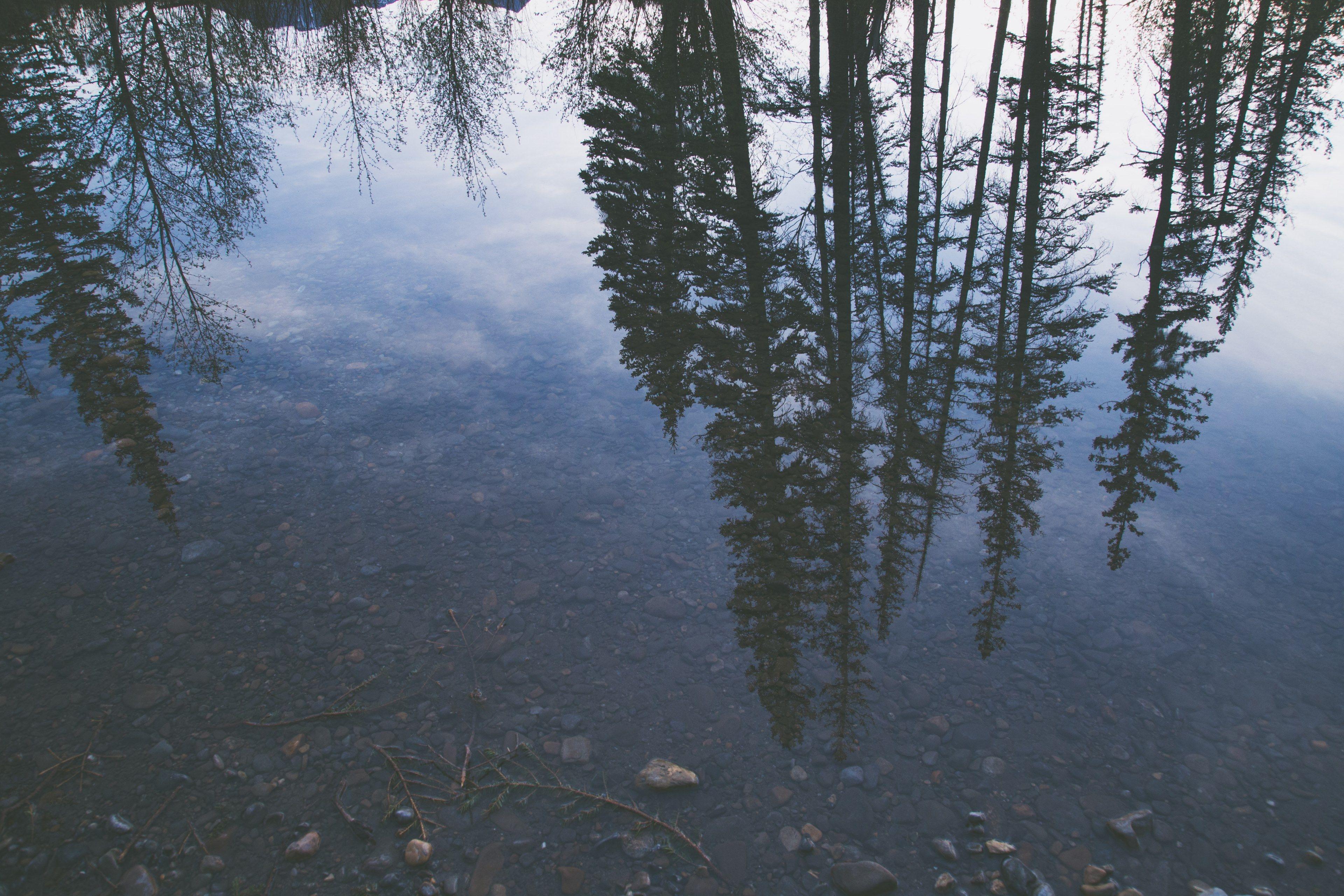 4K Serene Landscapes Wallpapers - Top Free 4K Serene ...