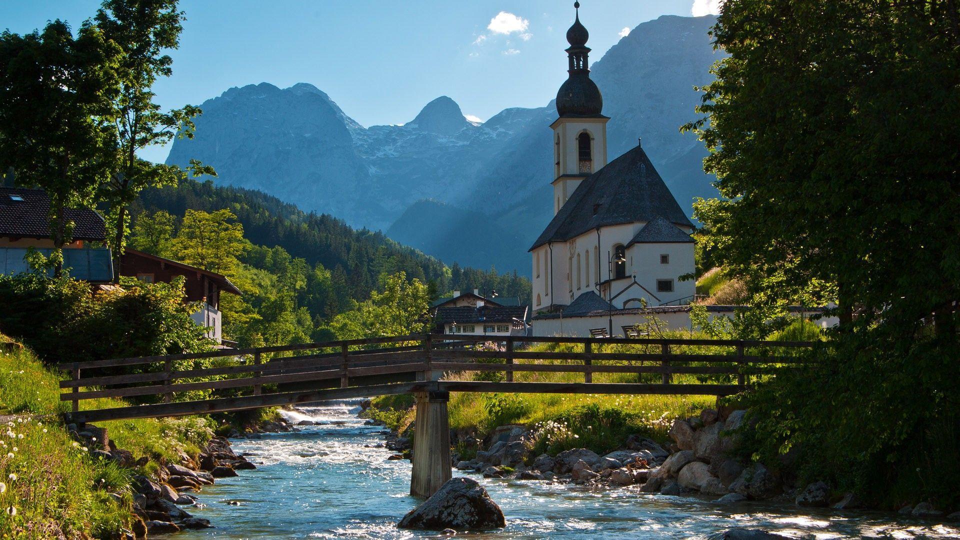 Germany Landscape Pdf Free Download