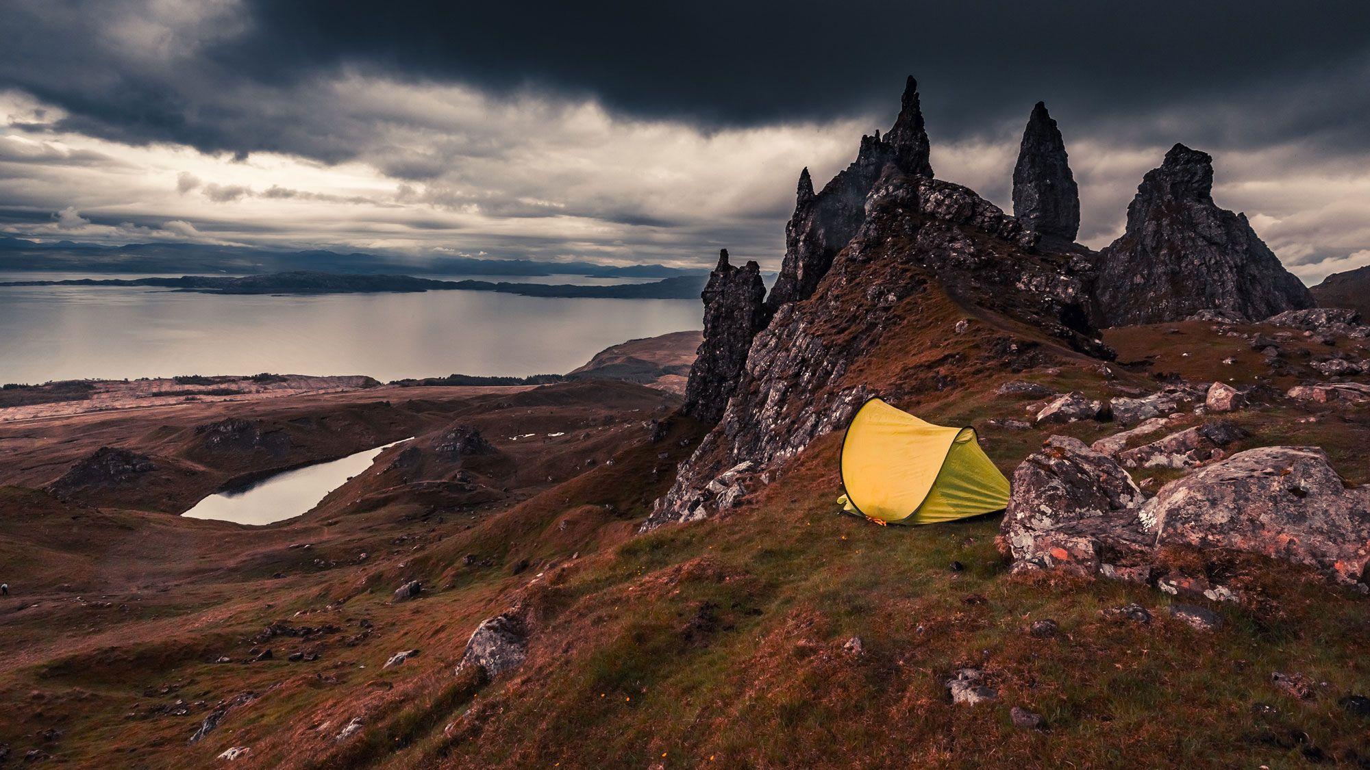 Mountain Man Camping Wallpapers - Top Free Mountain Man ...