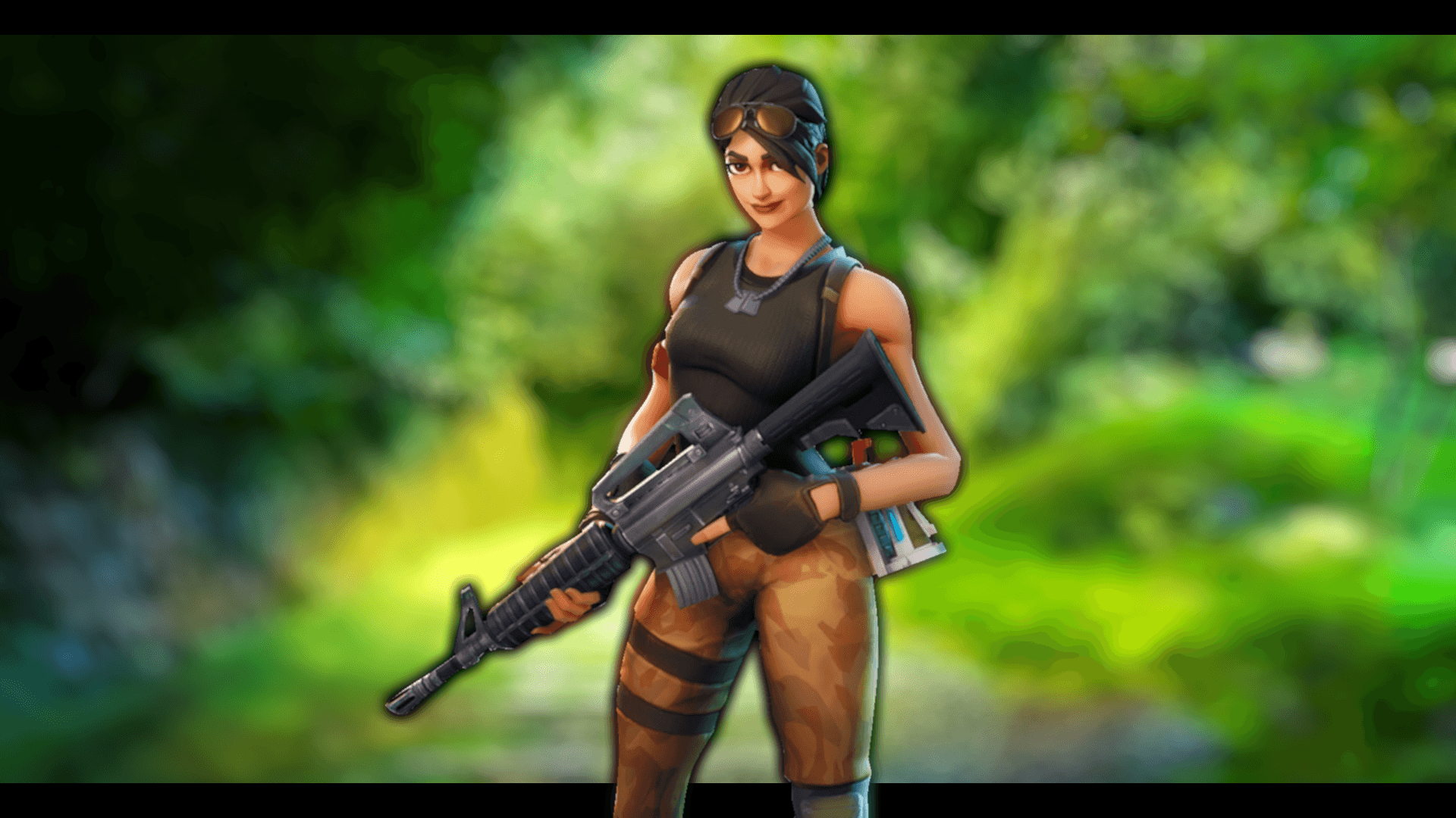 Fortnite Soldier Wallpapers - Top Free Fortnite Soldier ...