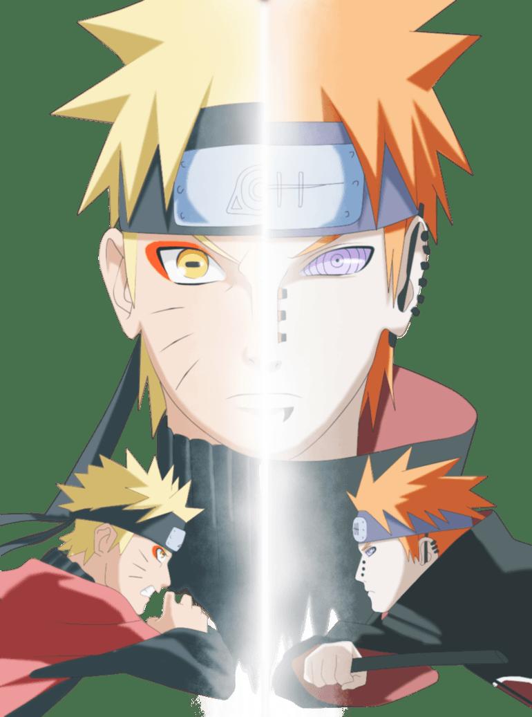 Naruto Pain Supreme Wallpapers - Top Free Naruto Pain
