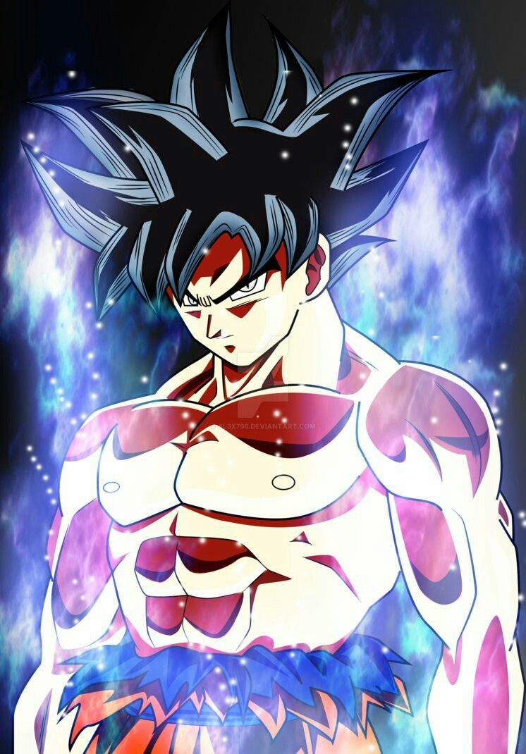 Goku New Form Wallpapers Top Free Goku New Form Backgrounds