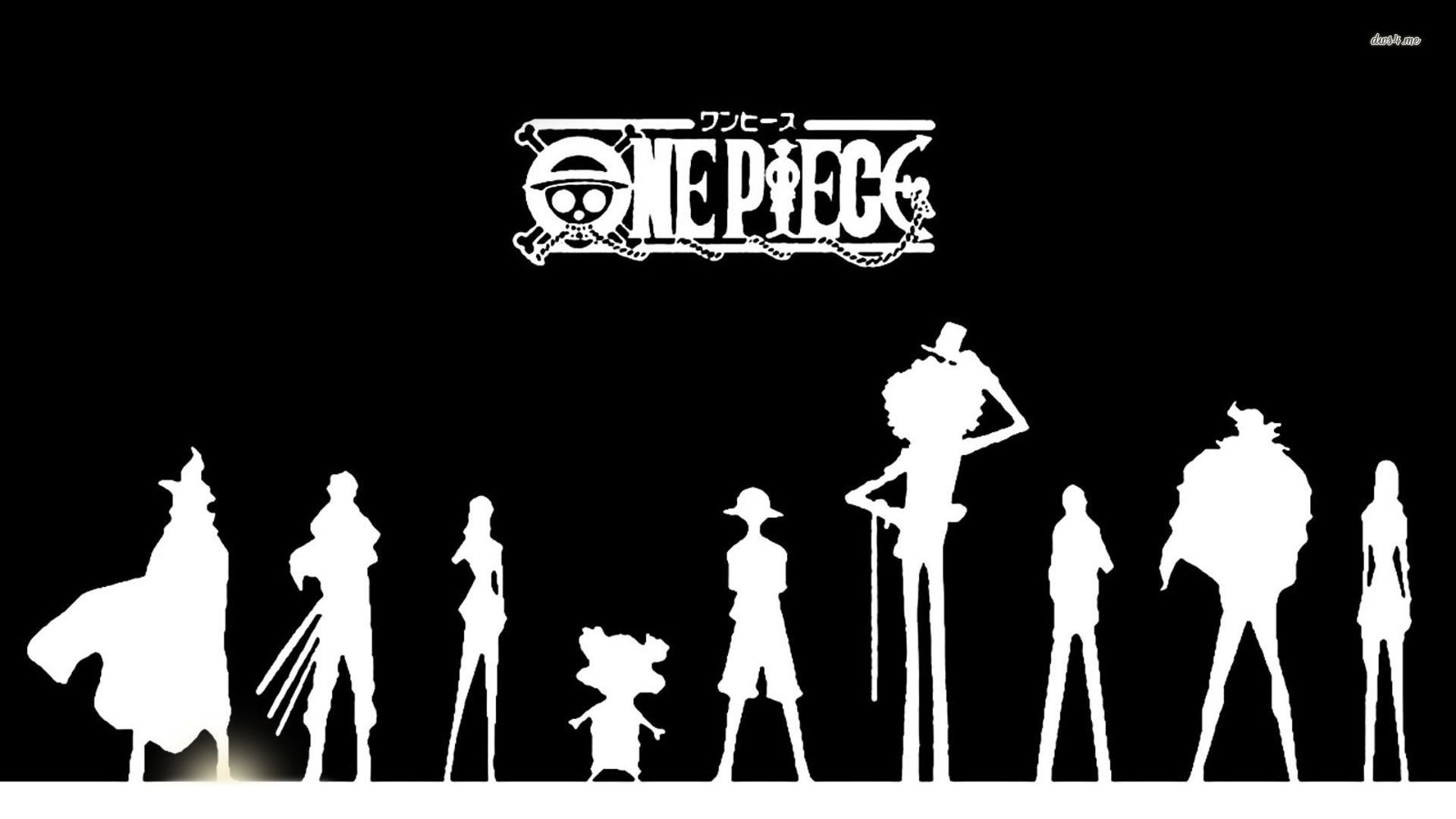 Luffy Black And White Wallpapers Top Free Luffy Black And White Backgrounds Wallpaperaccess