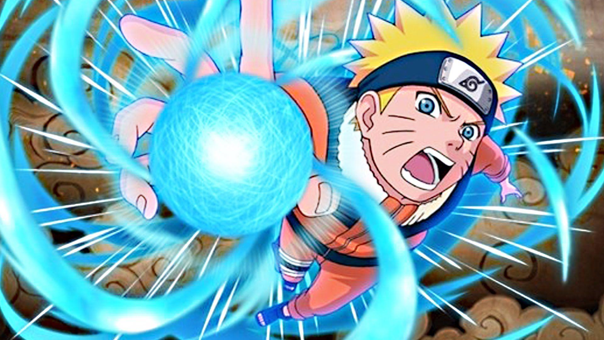 Naruto Rasengan Wallpapers Top Free Naruto Rasengan Backgrounds