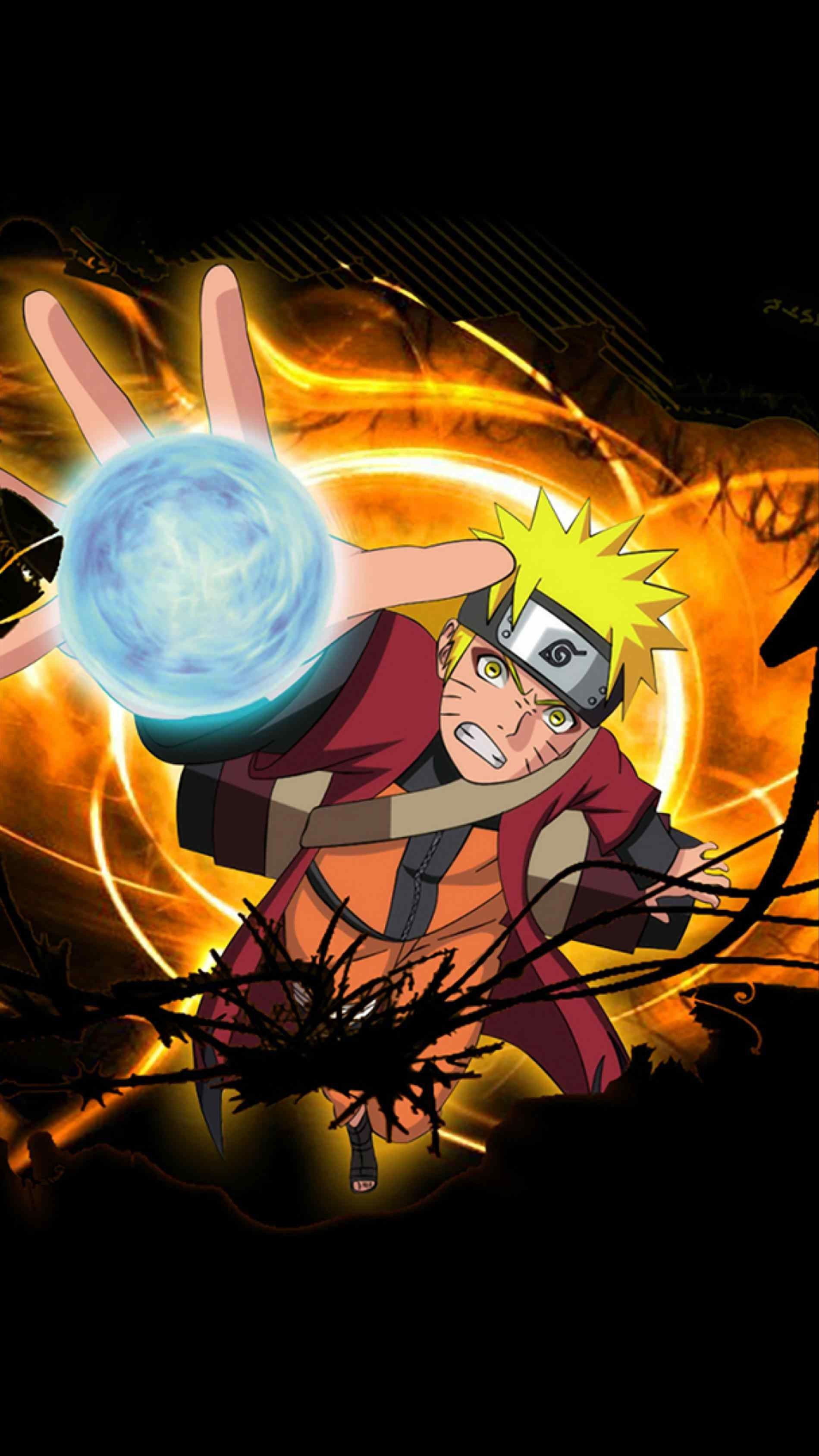 Naruto Rasengan Wallpapers Top Free Naruto Rasengan Backgrounds Wallpaperaccess