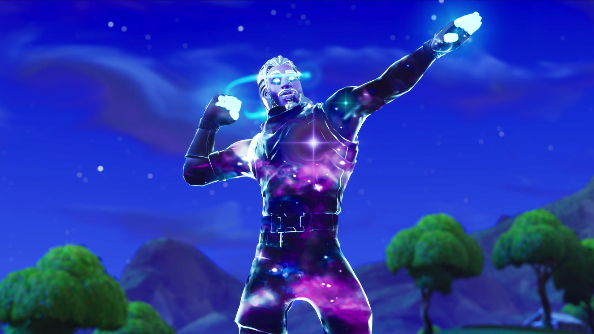 Fortnite Galaxy Skin Wallpapers Top Free Fortnite Galaxy Skin Backgrounds Wallpaperaccess