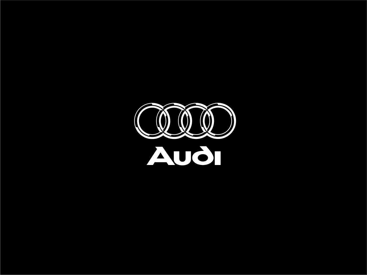 Audi Logo Wallpapers Top Free Audi Logo Backgrounds