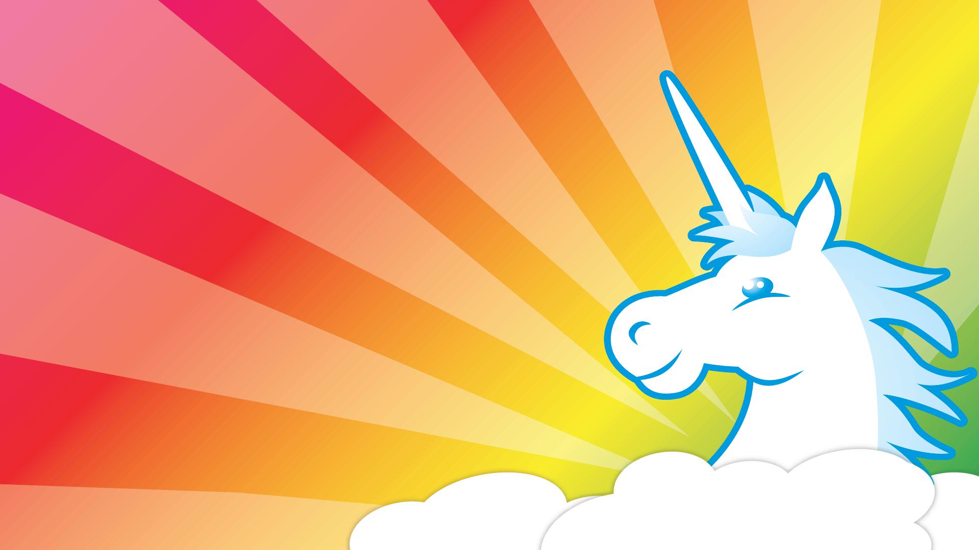 Unicorn Rainbow Desktop Wallpapers Top Free Unicorn Rainbow Desktop Backgrounds Wallpaperaccess