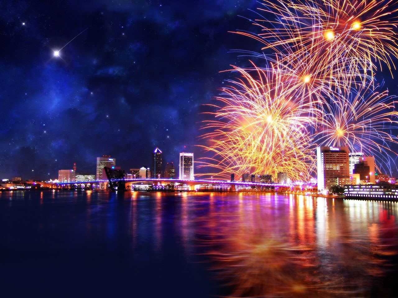 New Year Wallpapers Top Free New Year Backgrounds Wallpaperaccess