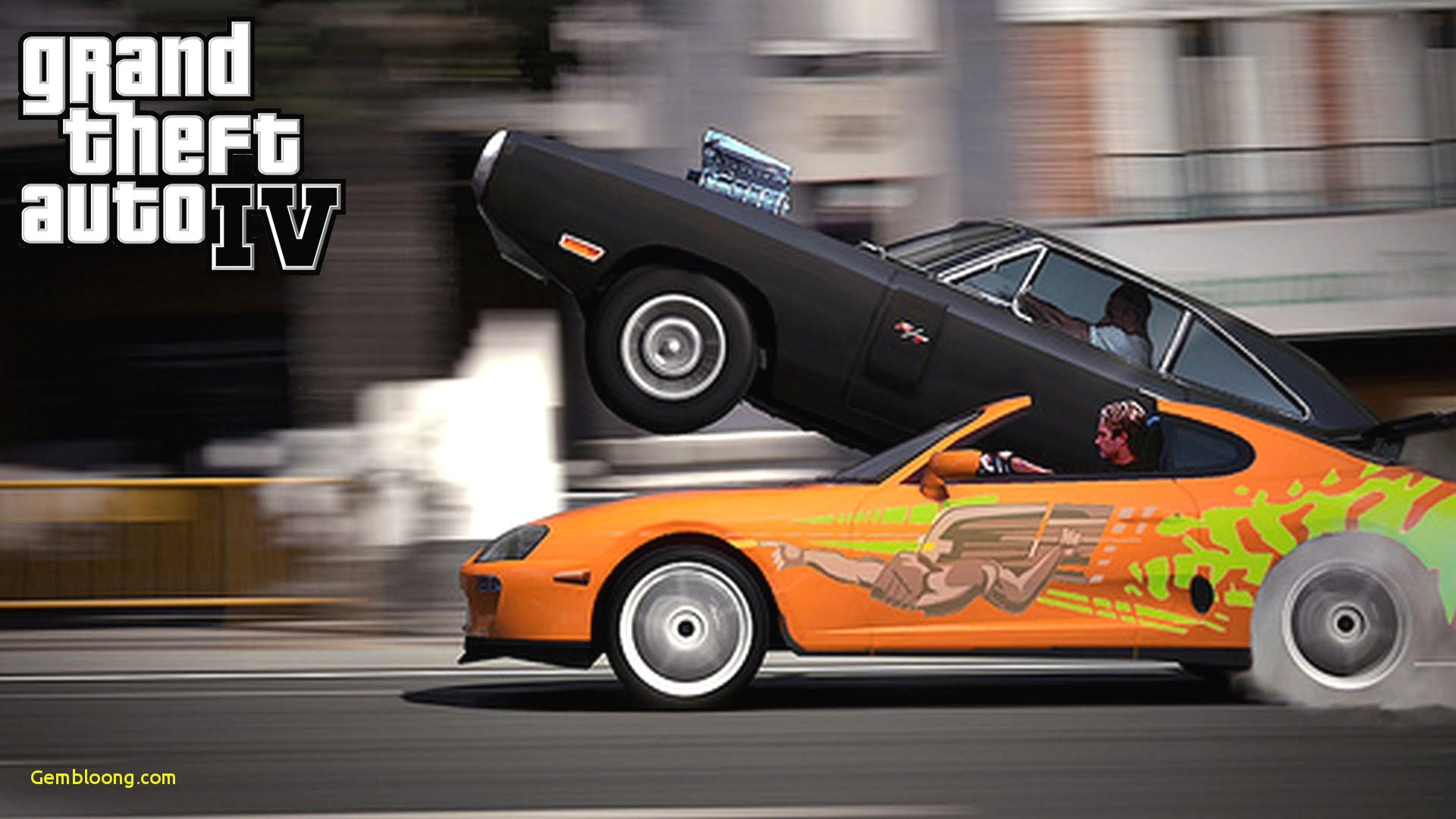 Epic Car Wallpapers: Top Free Epic GTA 5 Backgrounds