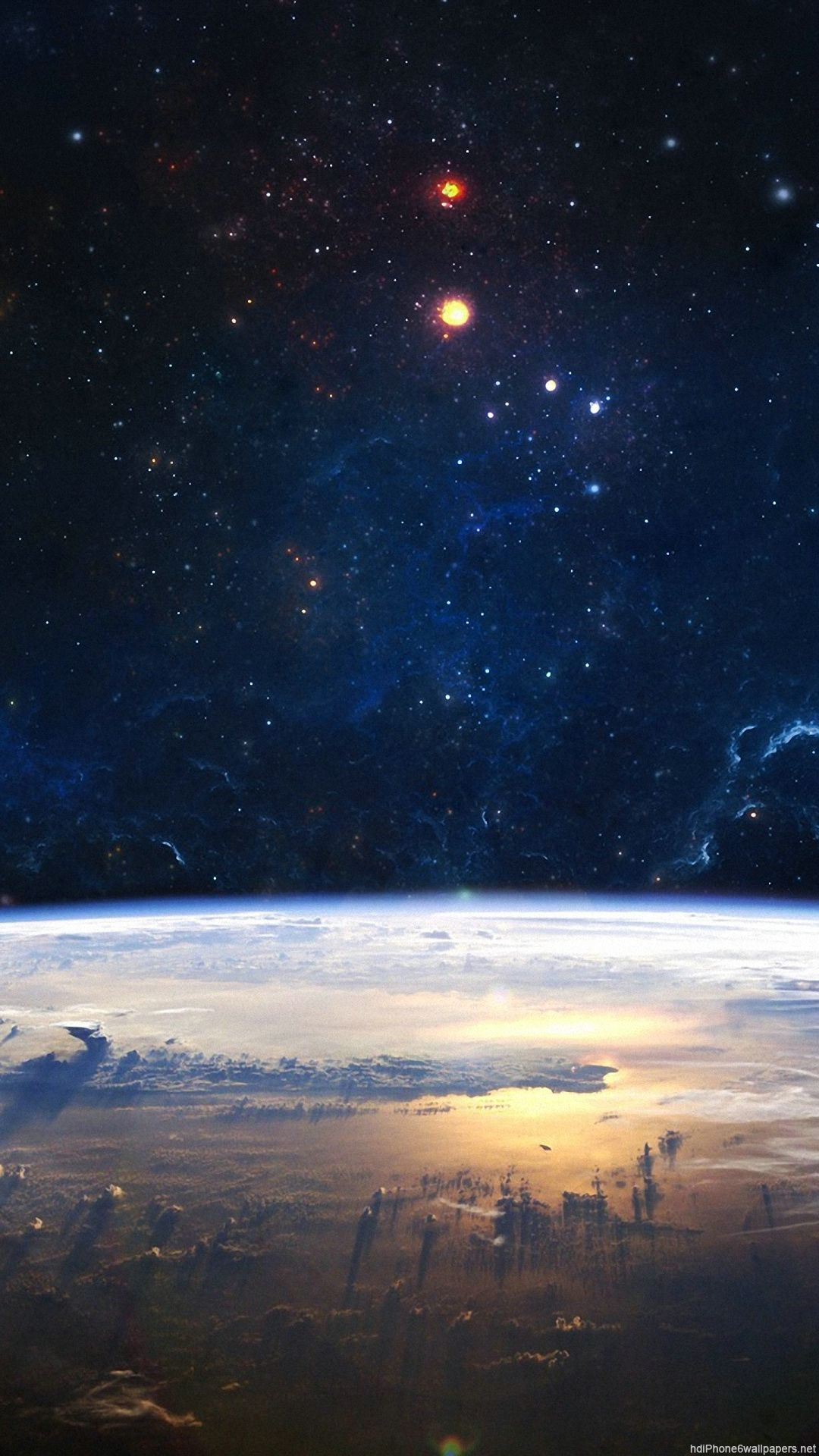 Outer Space Hd Iphone Wallpapers Top Free Outer Space Hd