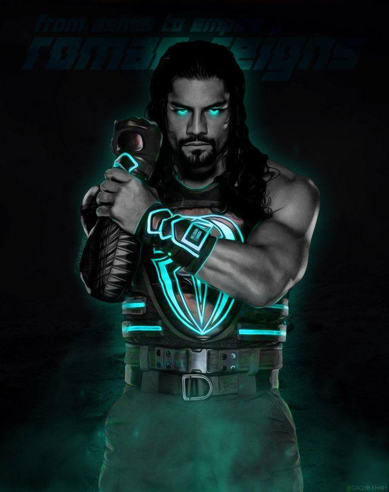 Roman Reigns Cool Wallpapers Top Free Roman Reigns Cool Backgrounds Wallpaperaccess