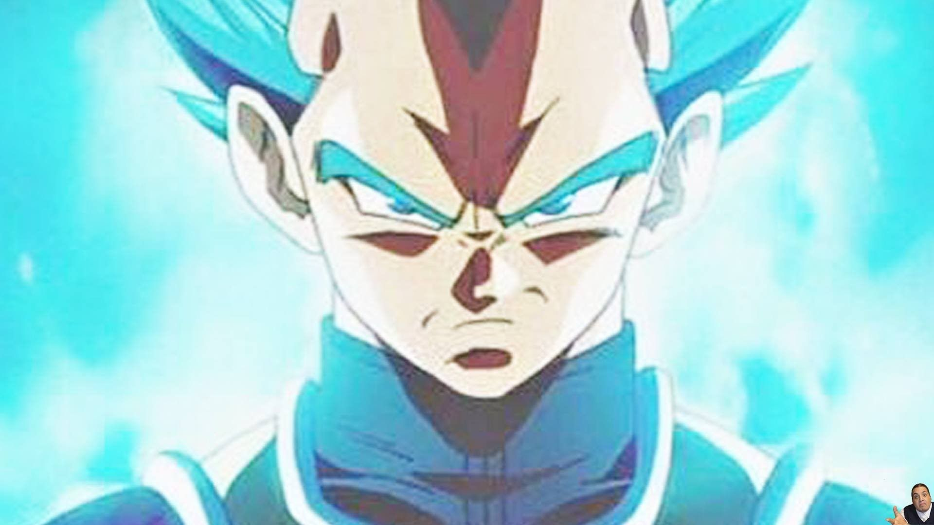 Dragon Ball Super Vegeta Wallpaper Hd Gambarku