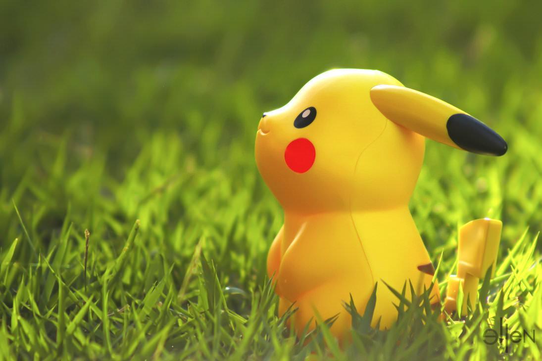 Pikachu 3D Wallpapers - Top Free Pikachu 3D Backgrounds
