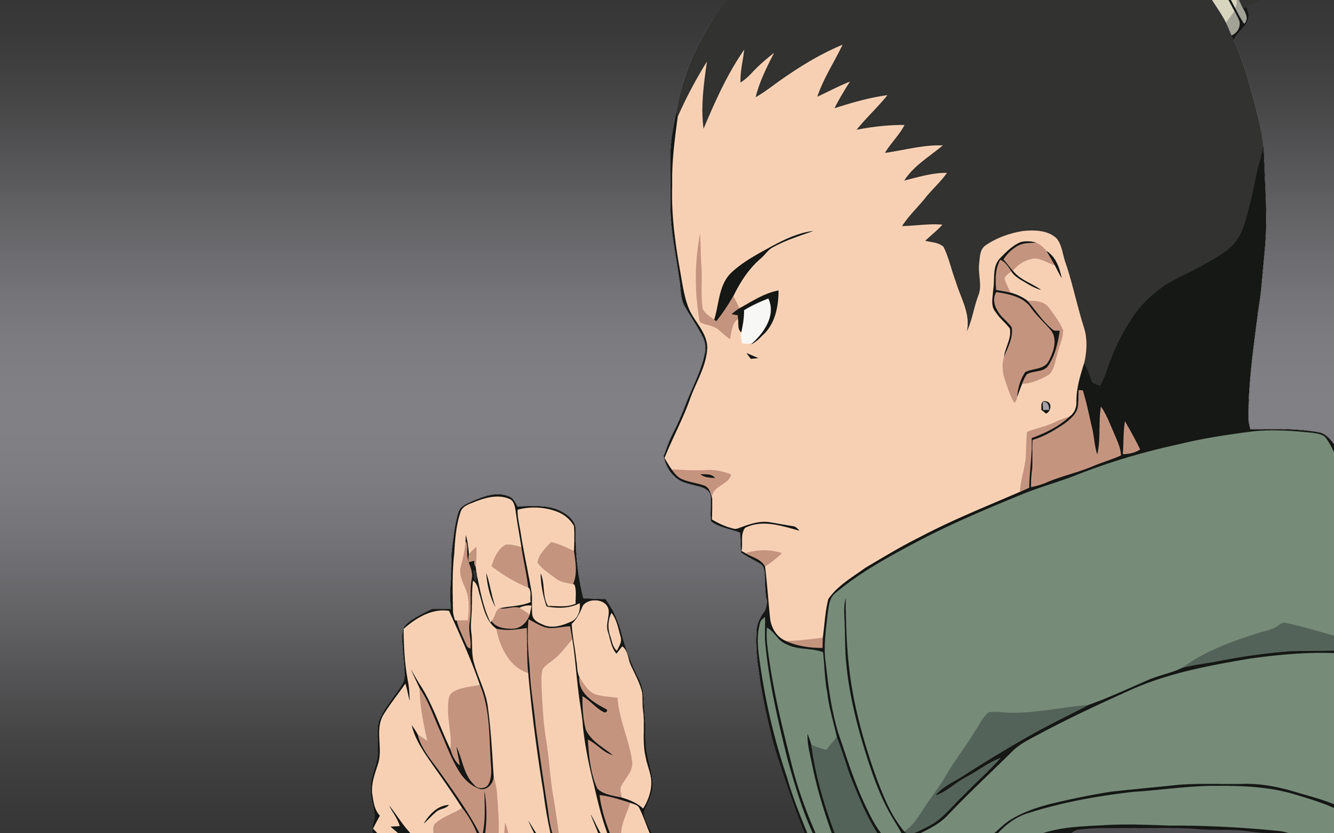 Image result for shikamaru wallpaper hd