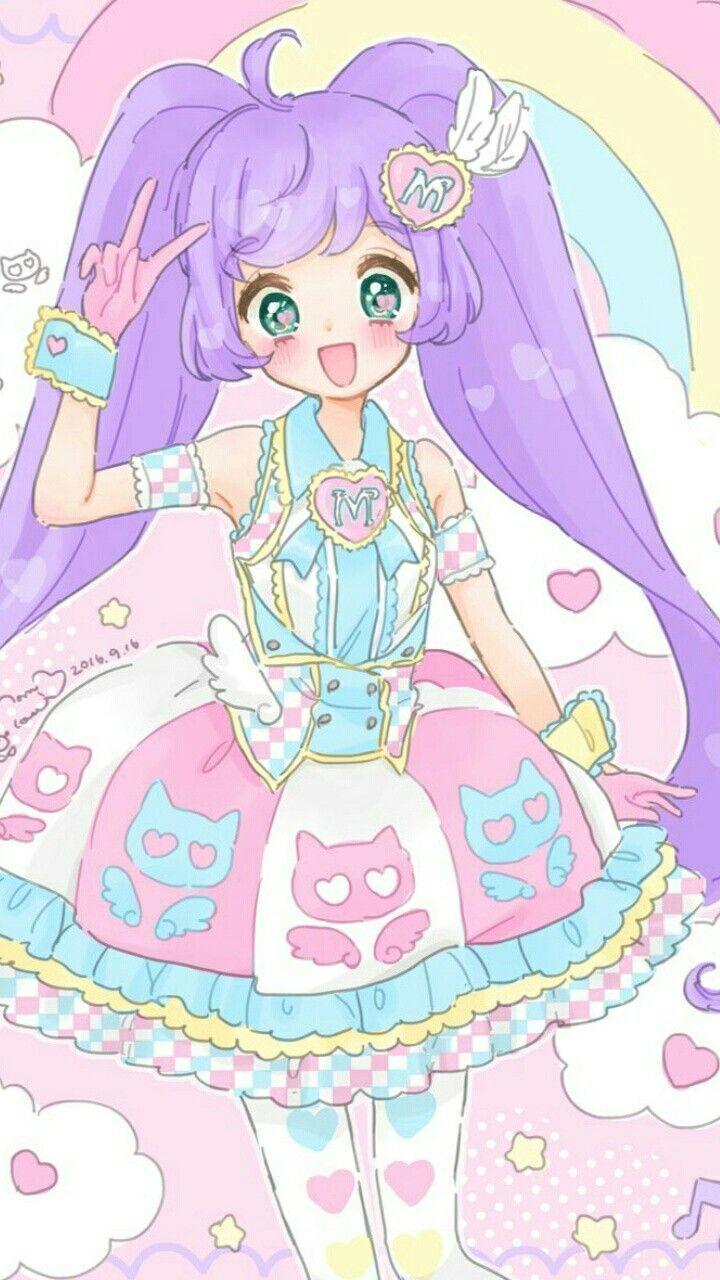 Kawaii Pastel Chibi Wallpapers - Top Free Kawaii Pastel ...