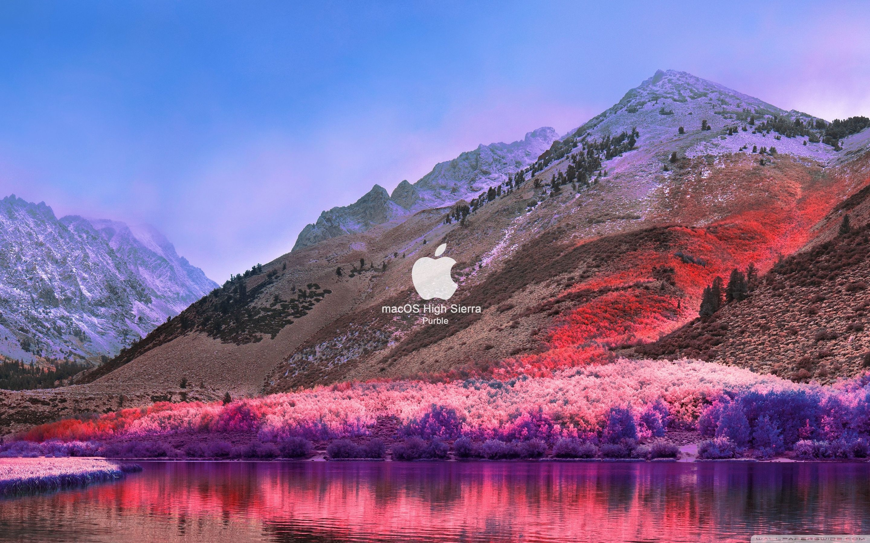 Mac Sierra Wallpapers Top Free Mac Sierra Backgrounds Wallpaperaccess