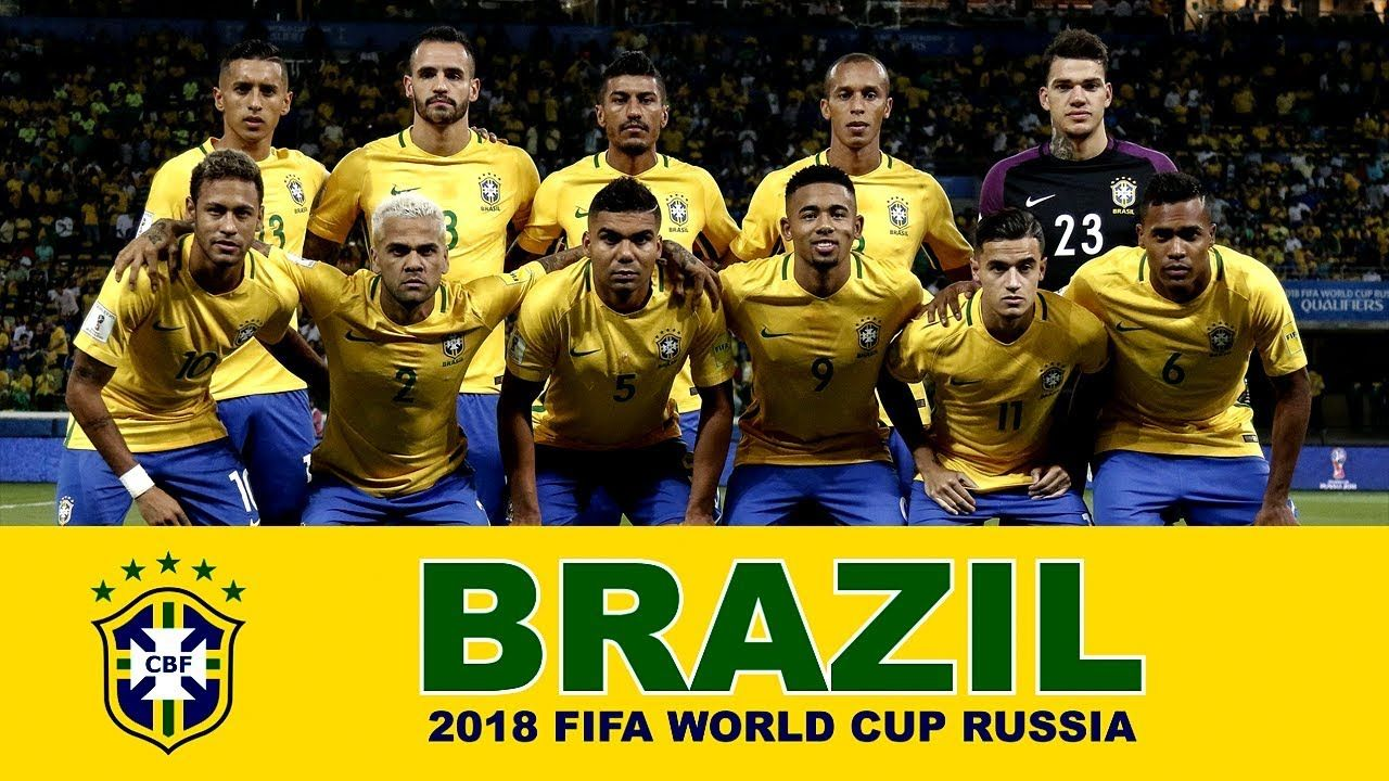 Brazil 2014 World Cup Football Stars Ipad Wallpapers Free: Brazil Soccer Wallpapers