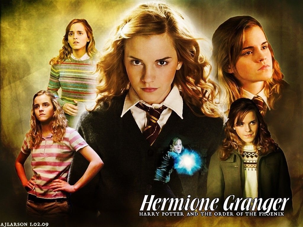 Hermione Granger Wallpapers - Top Free Hermione Granger Backgrounds