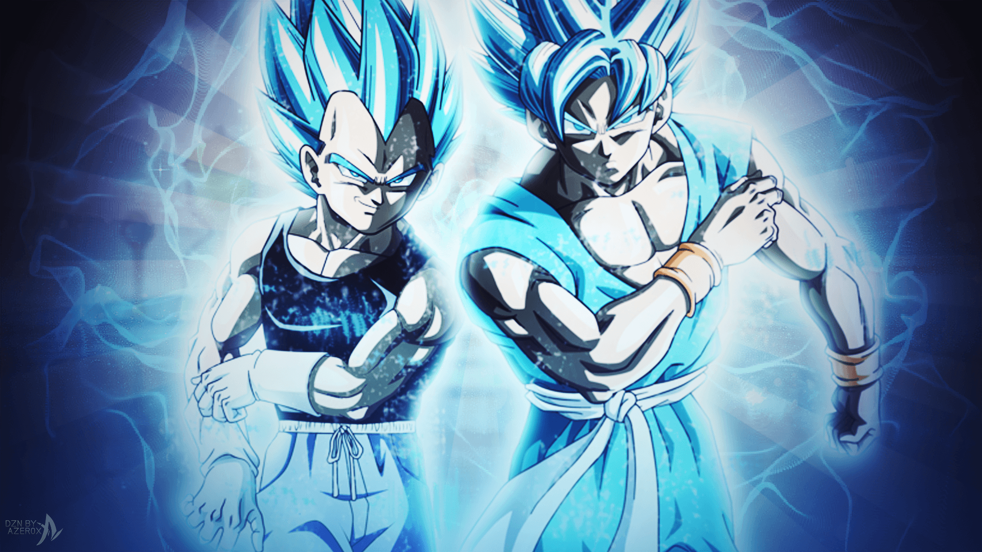 Vegeta Blue Wallpapers Top Free Vegeta Blue Backgrounds