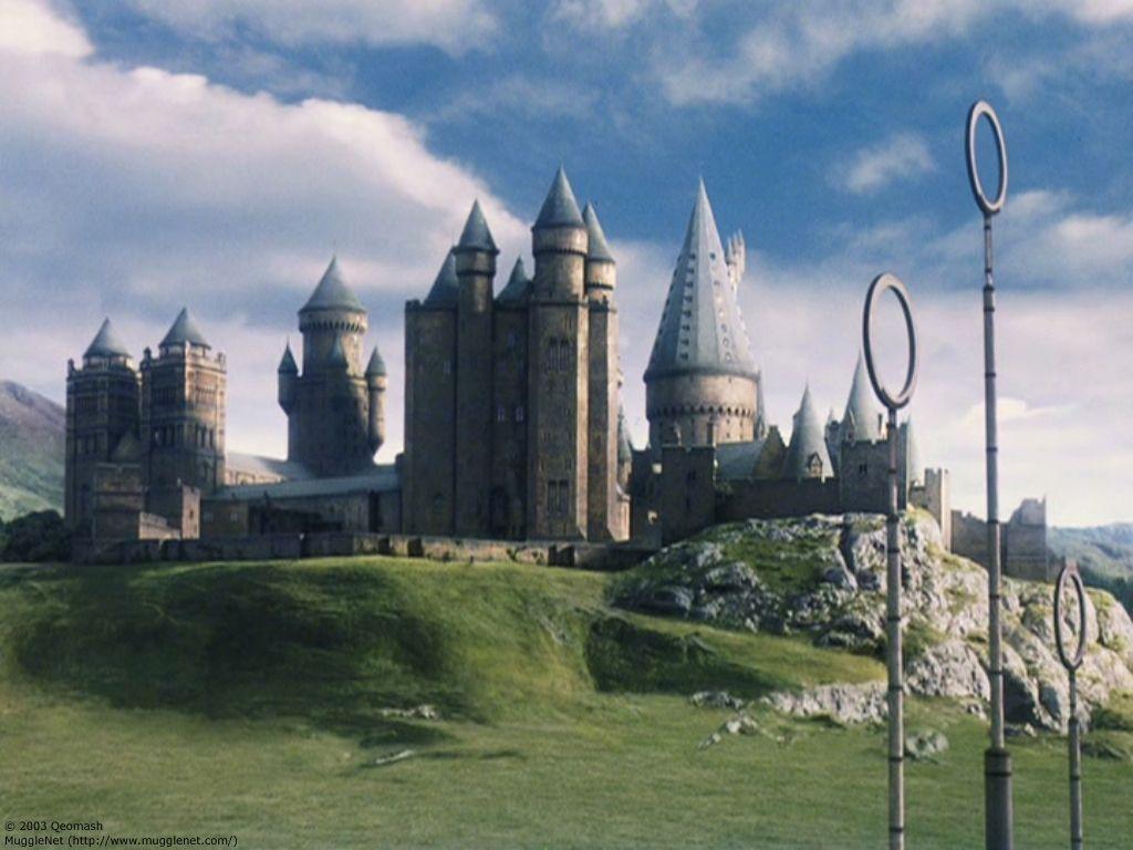 Harry Potter Landscape Wallpapers - Top ...