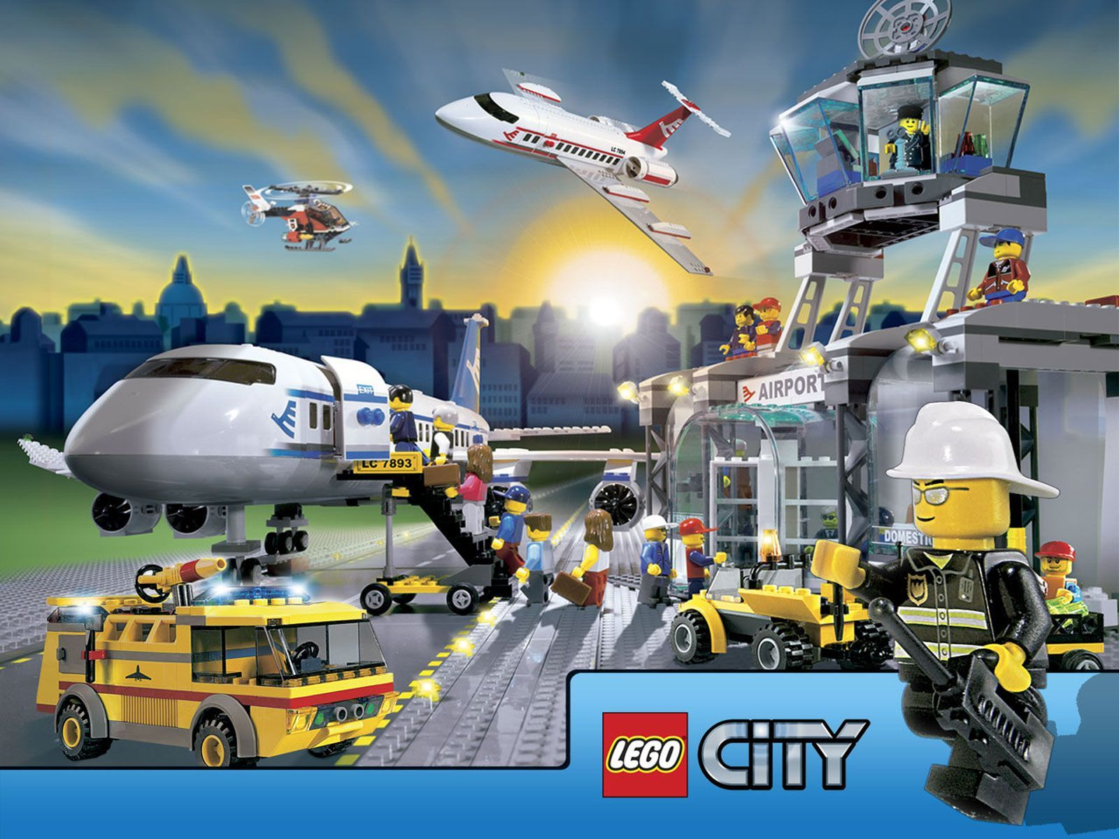 Lego Police Wallpapers Top Free Lego Police Backgrounds