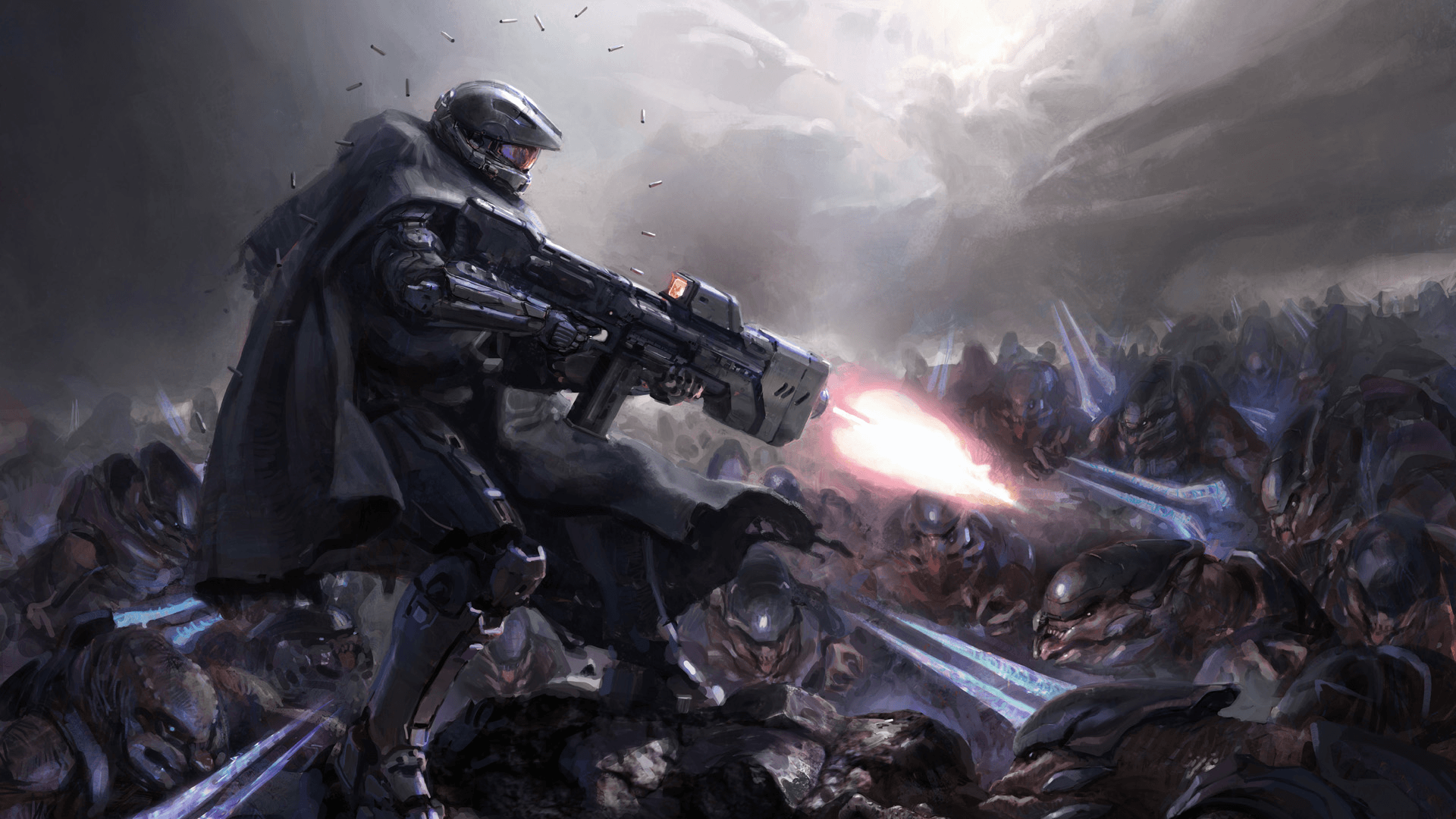 Halo Lone Wolf Wallpapers Top Free Halo Lone Wolf Backgrounds Wallpaperaccess