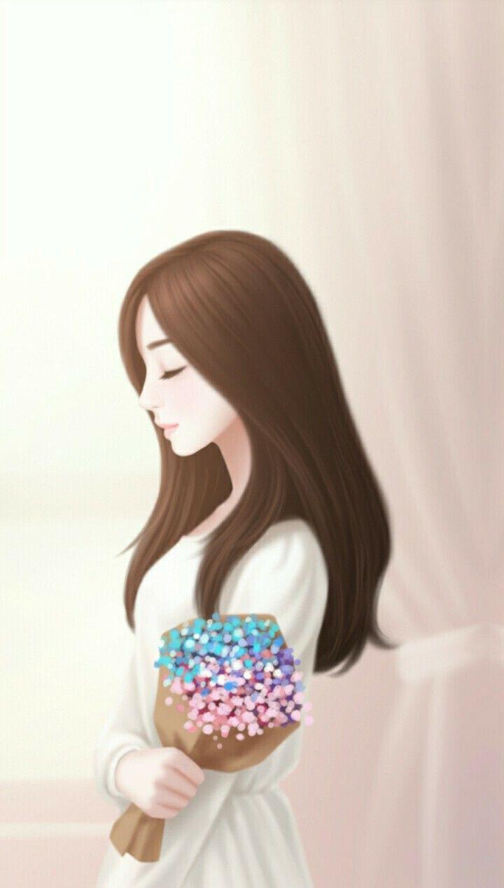 Cute Korean Anime Wallpapers Top Free Cute Korean Anime